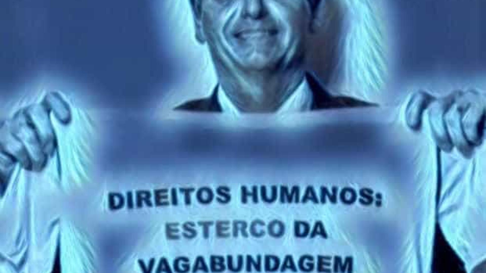 Enem: Bolsonaro chama direitos humanos de esterco e vagabundagem