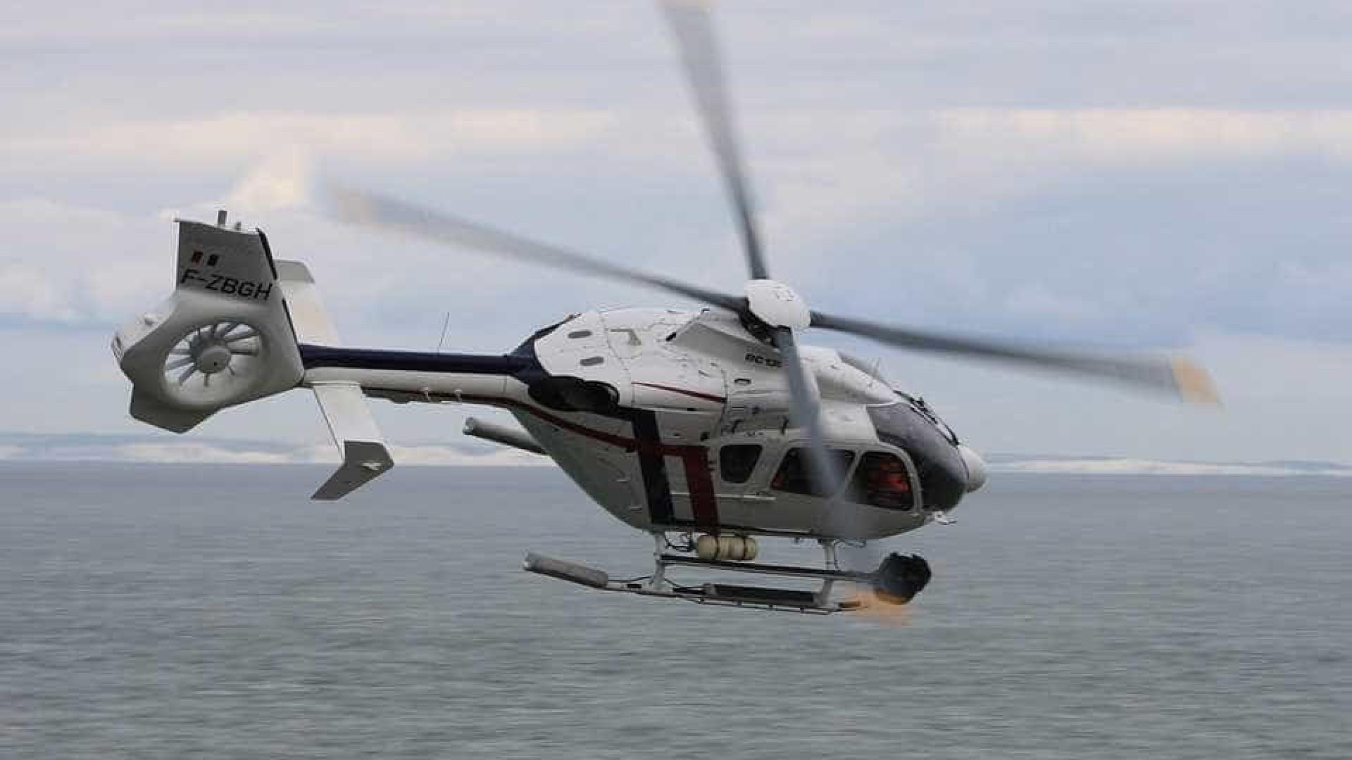 Príncipe morre em queda de helicóptero na Arábia Saudita