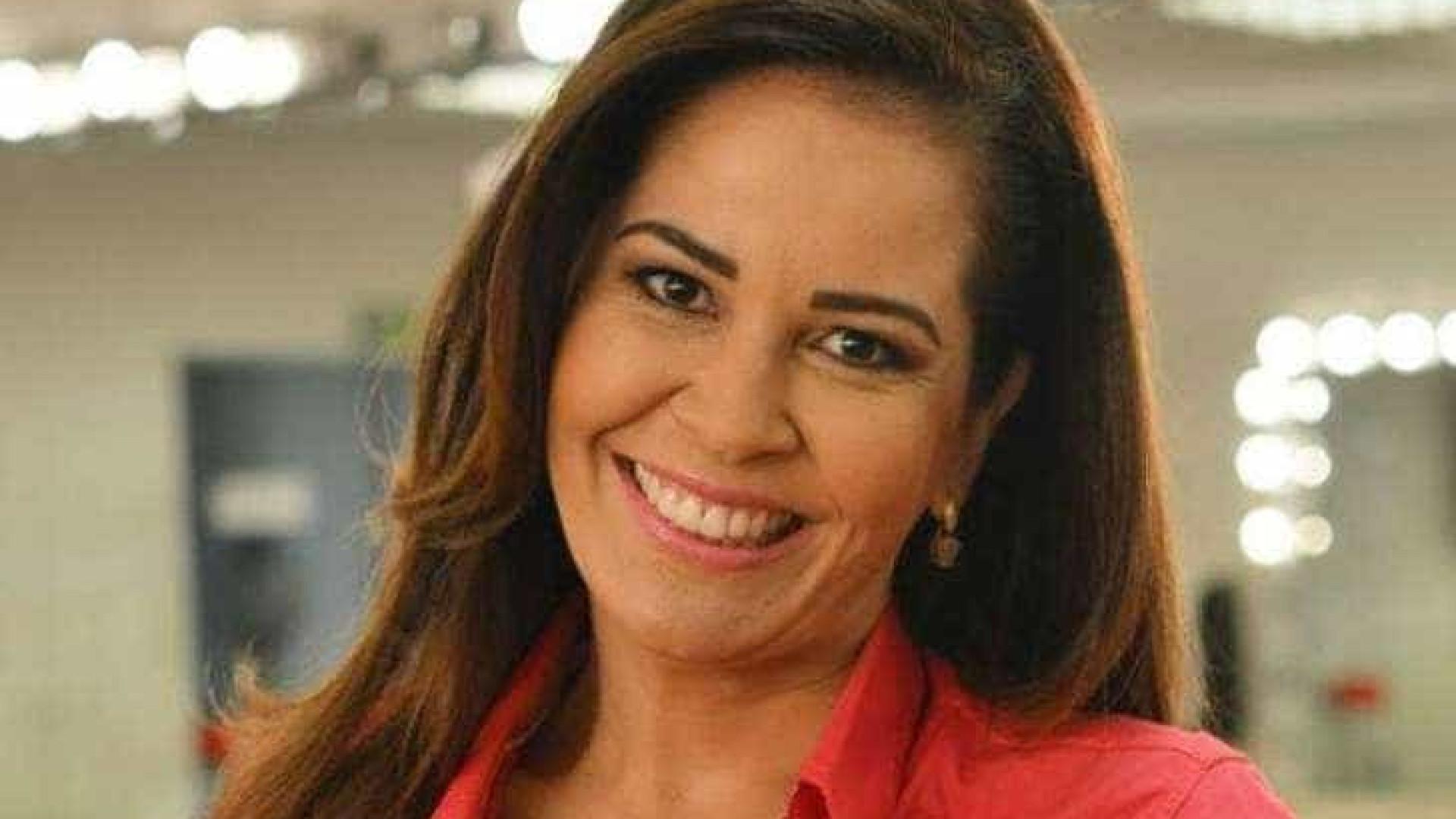 Após AVC, jornalista pede demissão de emissora e assume próprio negócio
