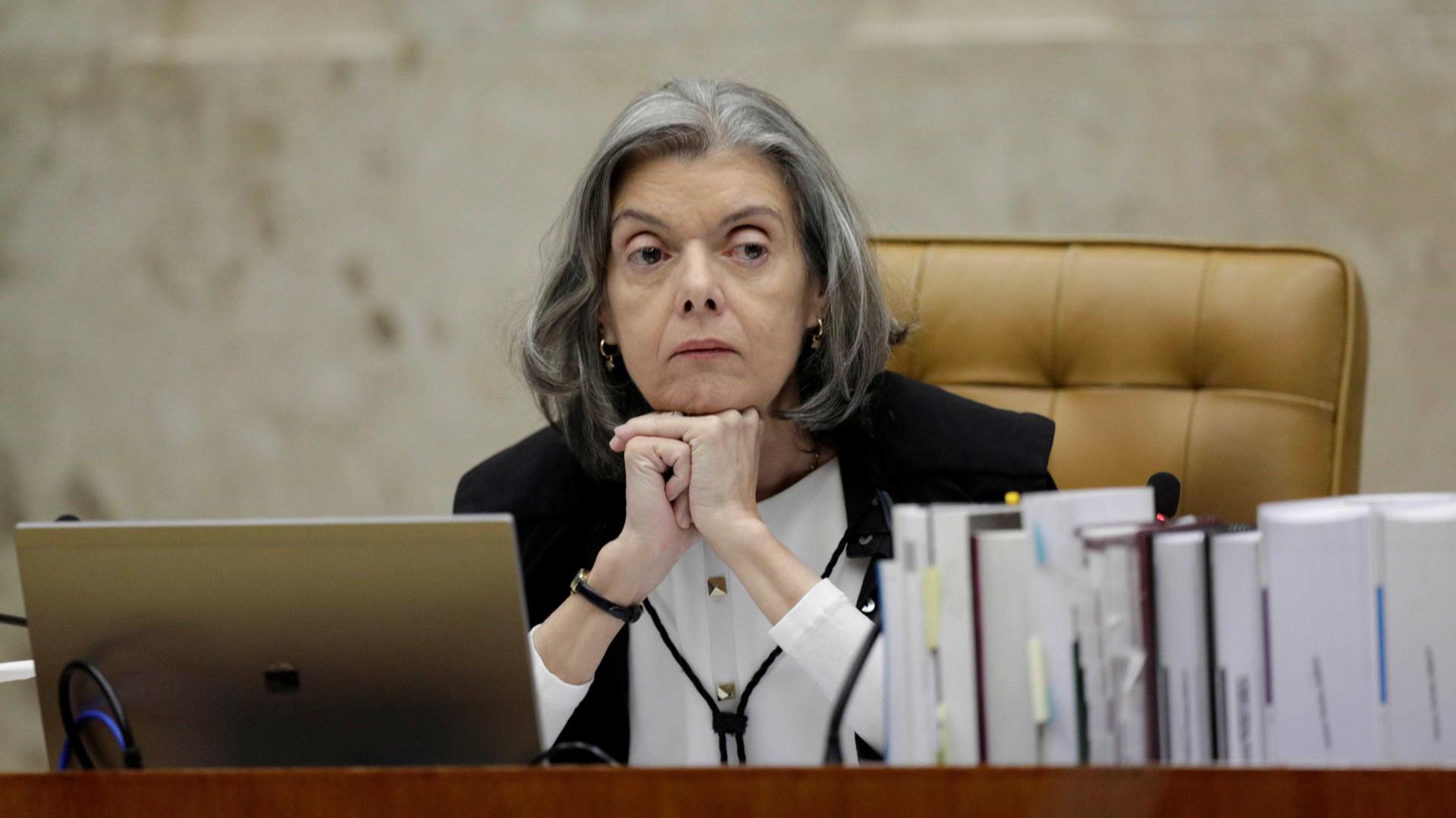 Cármen Lúcia e Segovia vão discutir segurança do julgamento de Lula