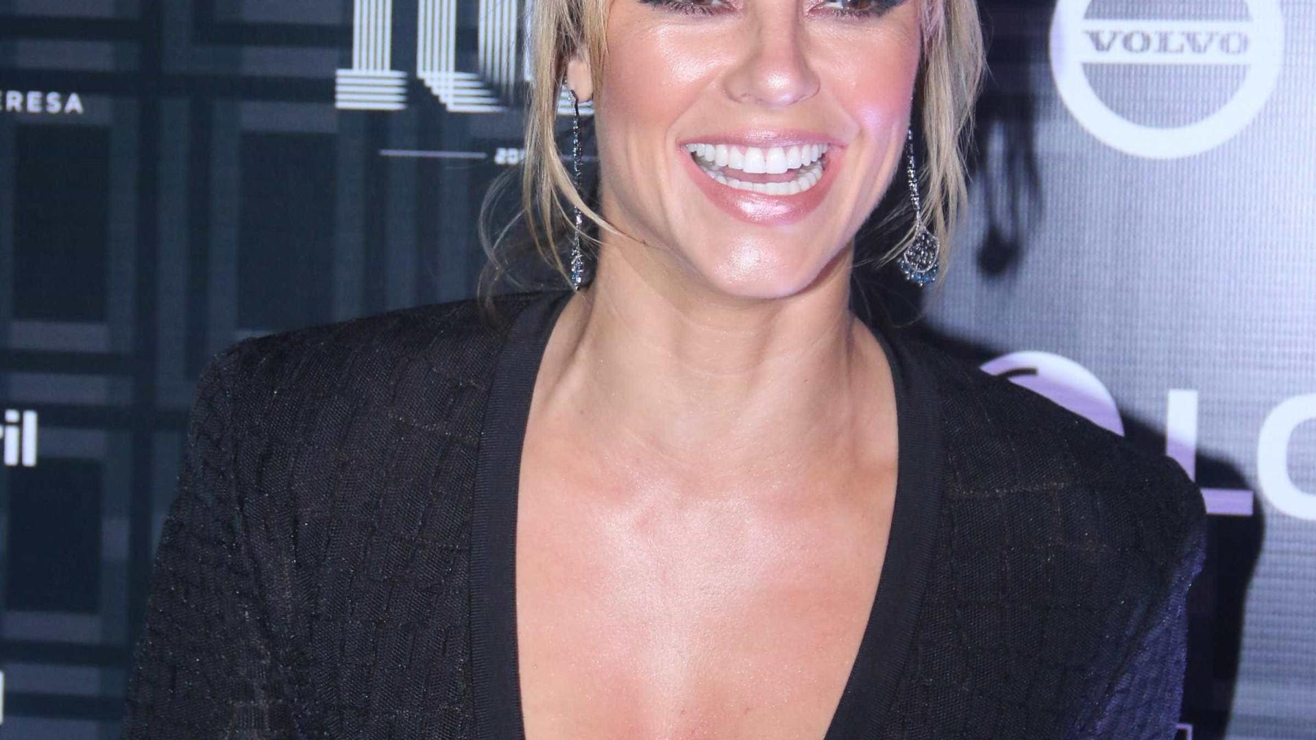 Paolla Oliveira viverá esposa de Abdelmassih na série 'Assédio'