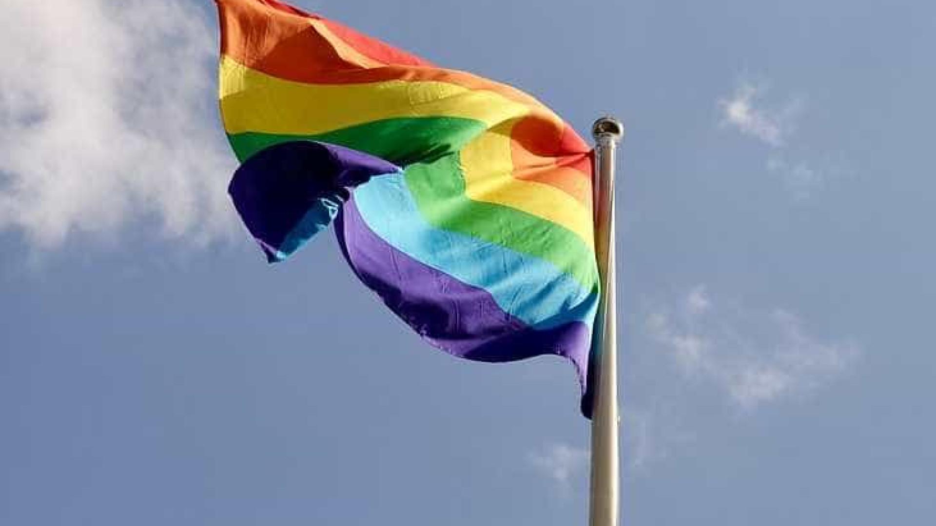 No Pós-Carnaval de SP, bloco Meu Santo é Pop reúne público LGBT
