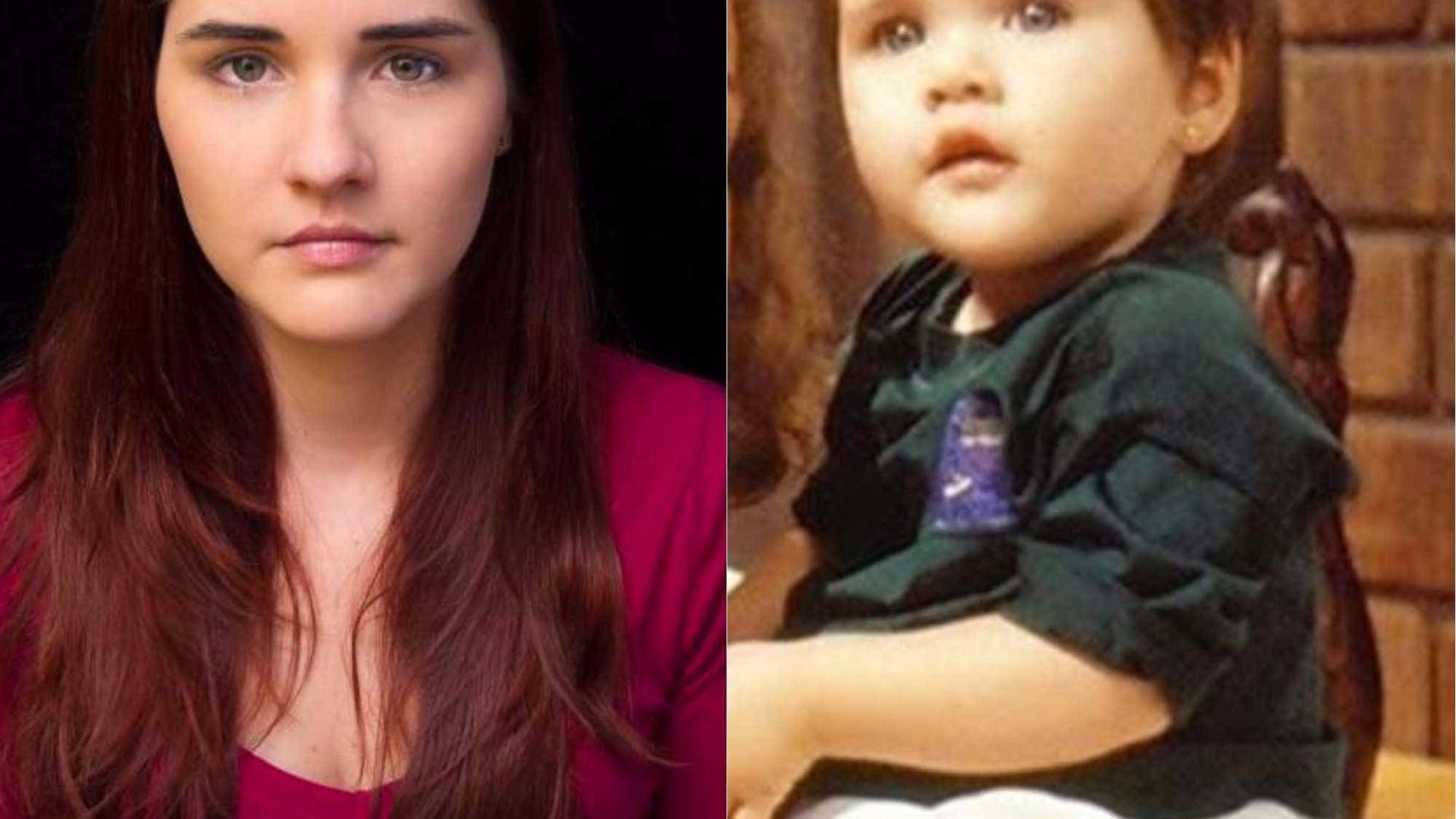 Por onde anda Beatriz Bertu, a garotinha da novela 'Bebê a Bordo'?