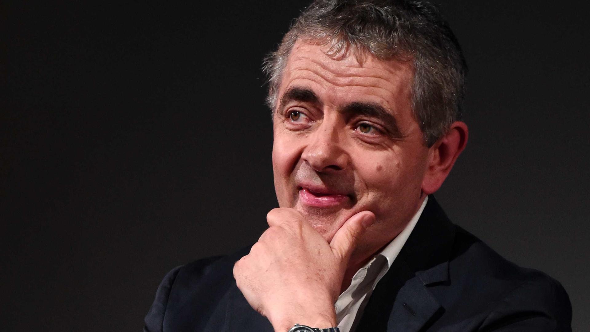 Aos 62 anos, ator de 'Mr Bean' vai ser pai pela terceira vez