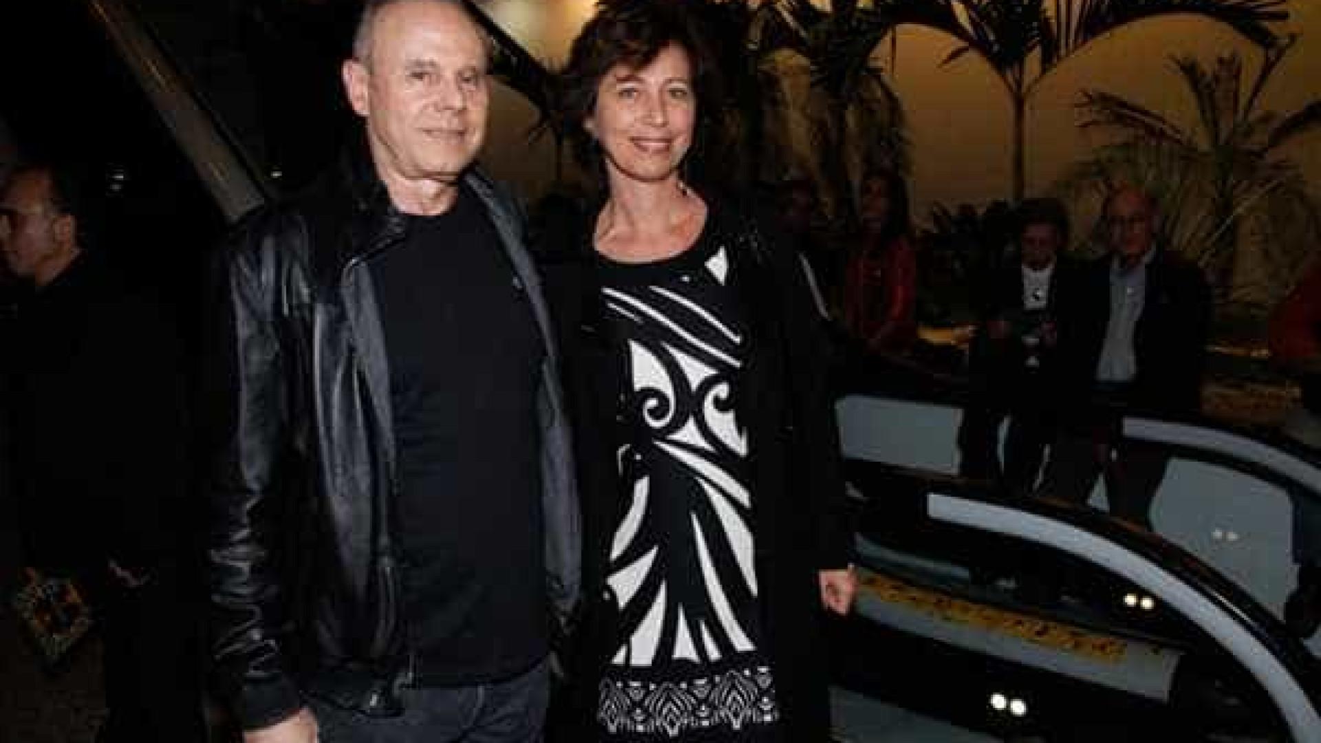 Esposa de Guido Mantega, Eliane Berger morre aos 56 anos