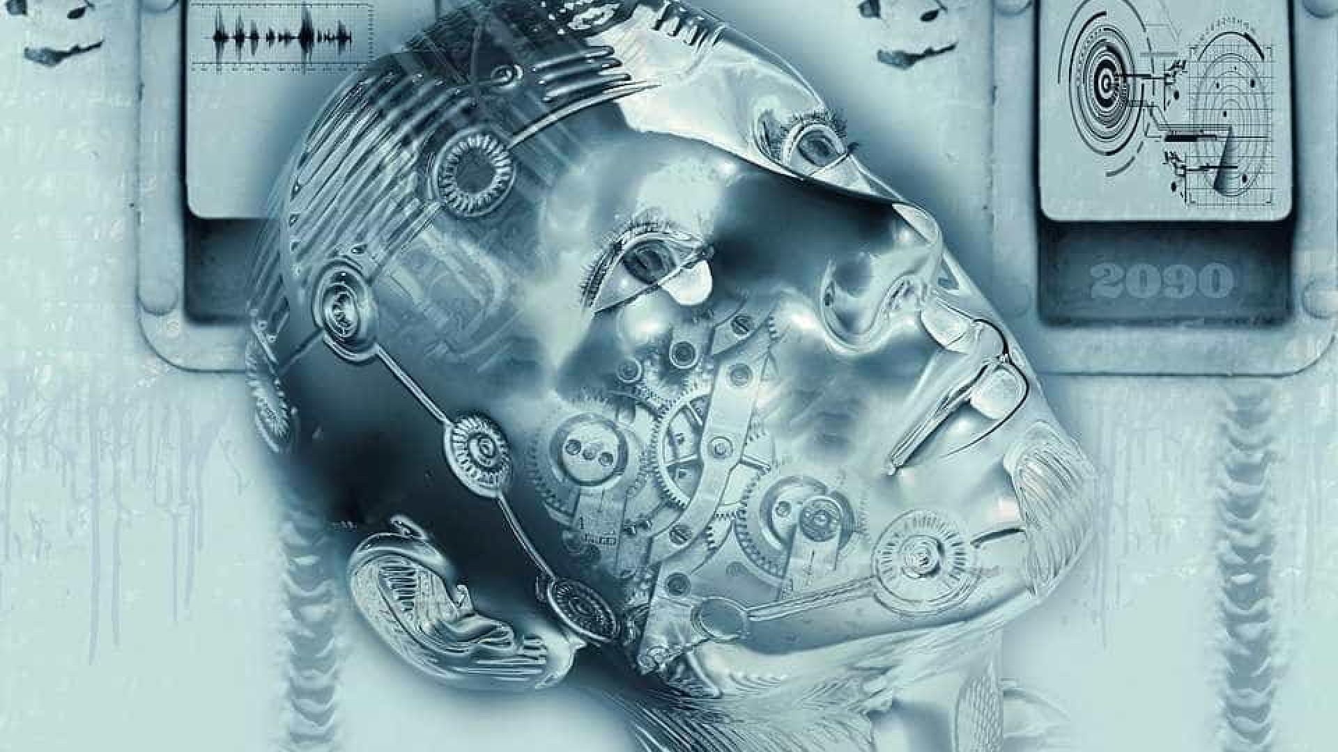 Inteligência artificial: disputa entre robôs e humanos afetará salários