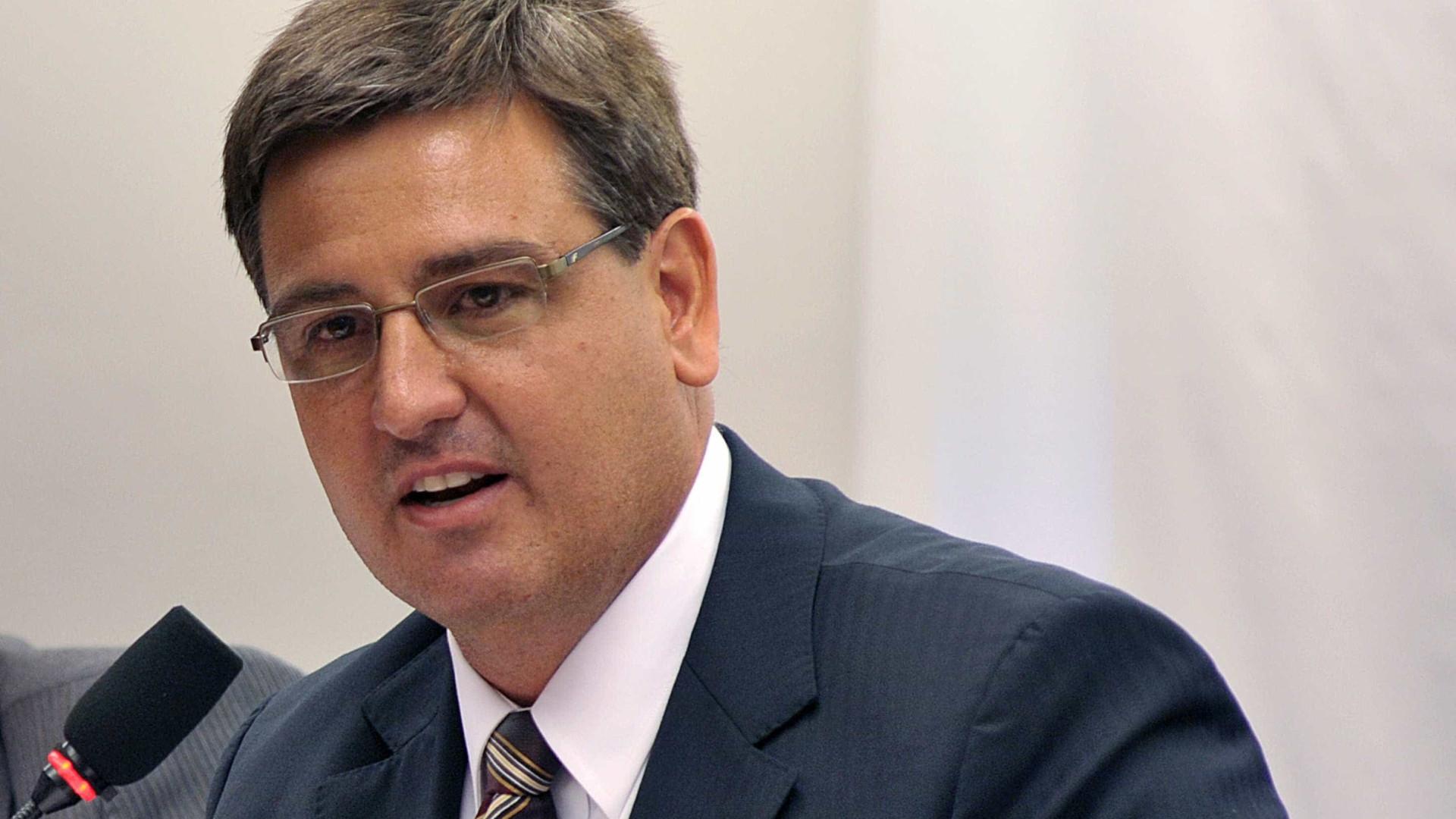 Novo diretor-geral da PF defende integração contra crime organizado