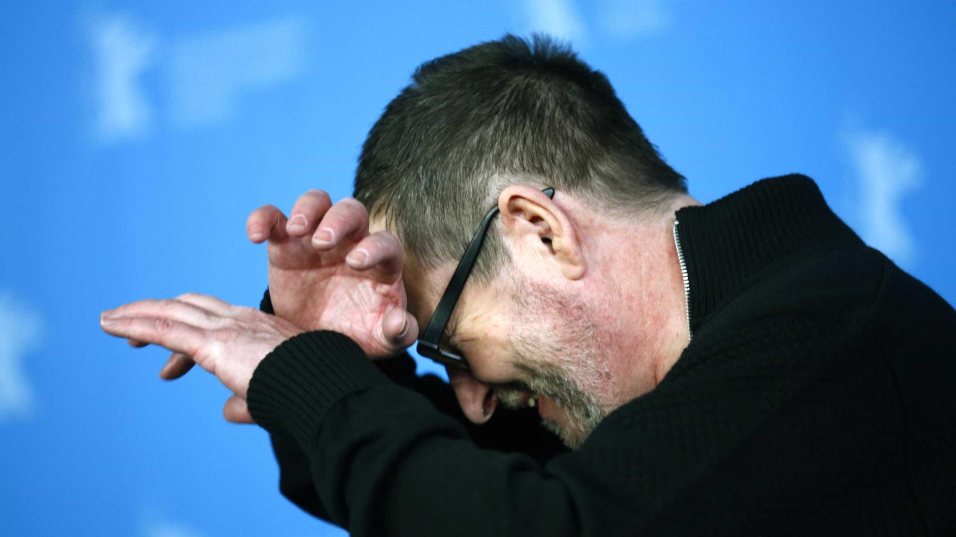 Produtora de Lars von Trier é investigada após acusações de assédio