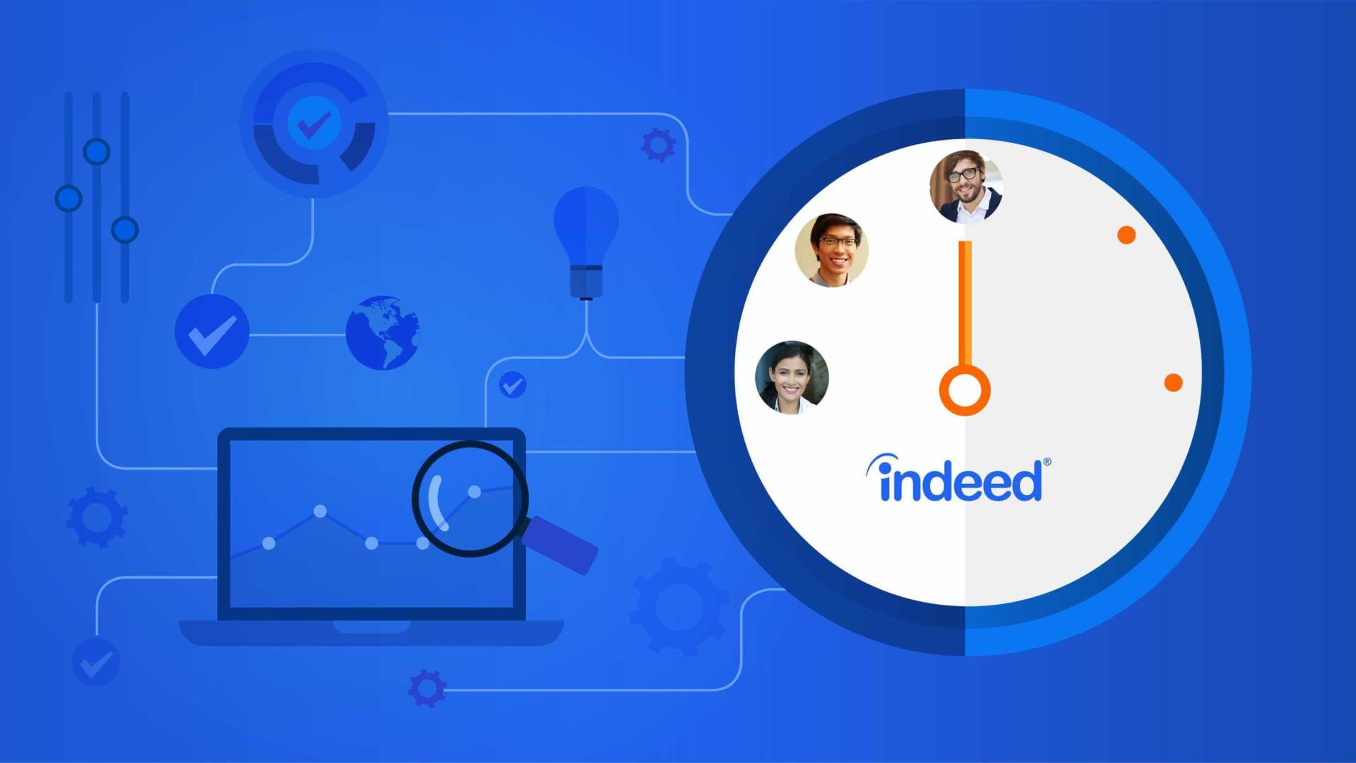 70% das buscas de emprego são feitas pelo smartphone, diz Indeed