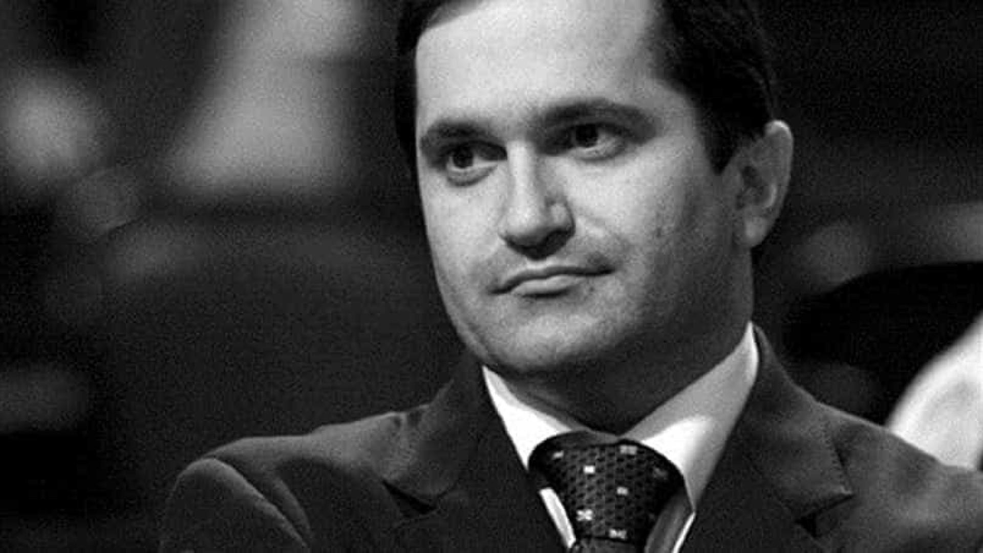 Deputado do Rio desiste de vaga no Tribunal de Contas após operação