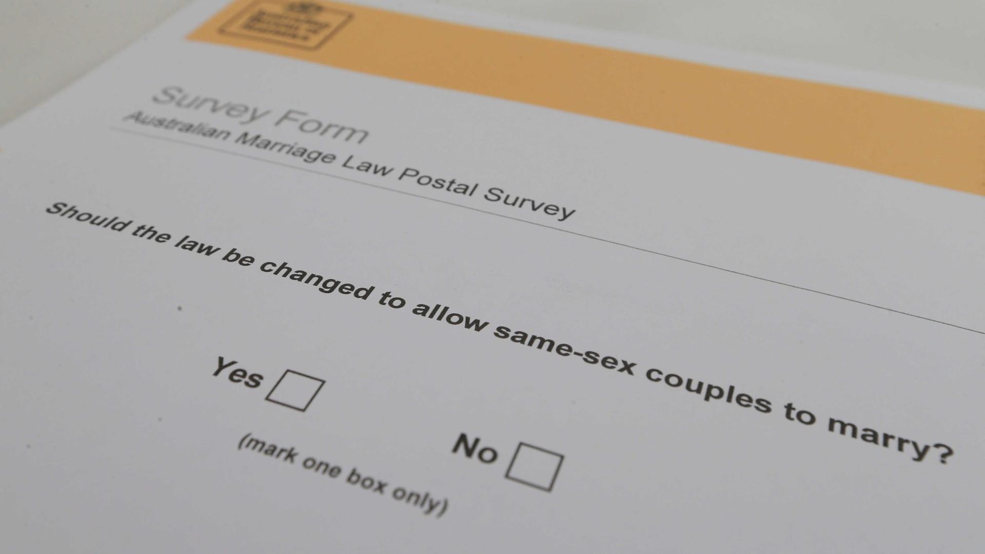 Australianos aprovam casamento gay; premiê quer mudar lei até o Natal