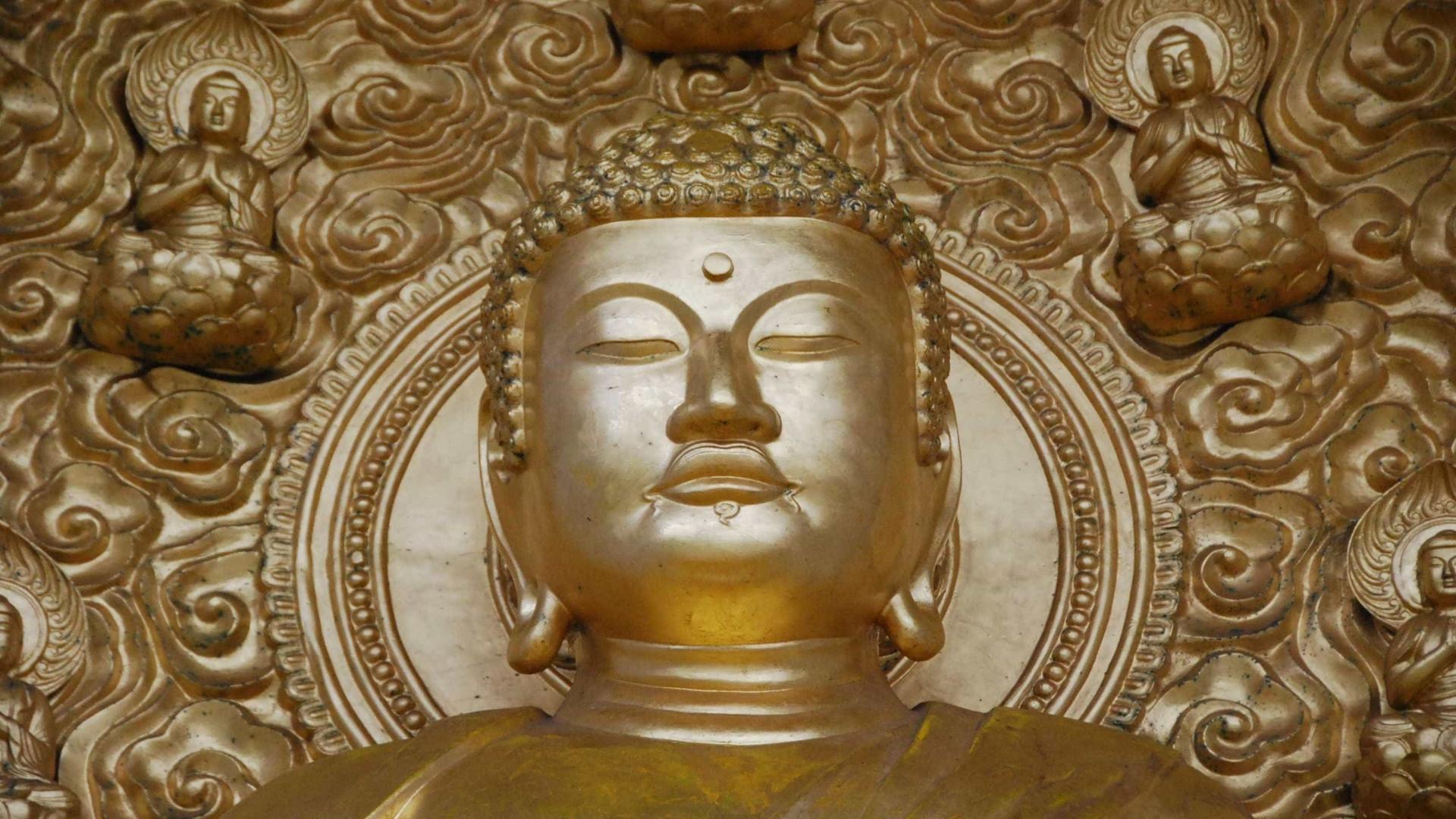 Possíveis restos mortais de Buda são encontrados na China