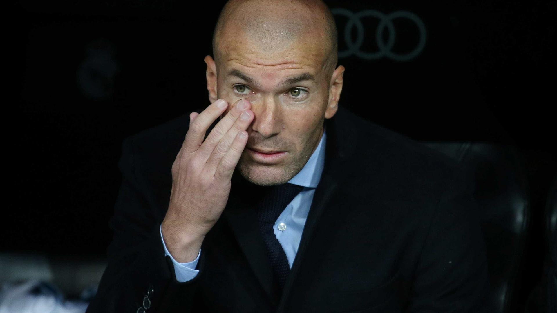 Atlético e Real empatam o clássico madrilenho e veem Barcelona disparar