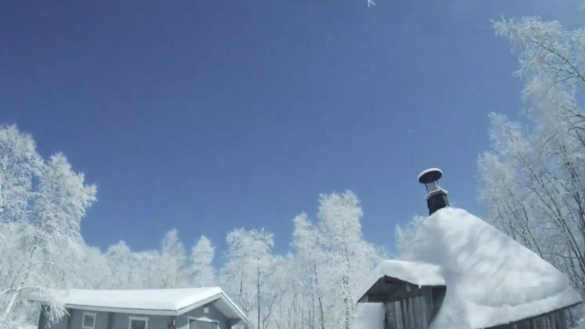 Meteorito ilumina céus da Finlândia