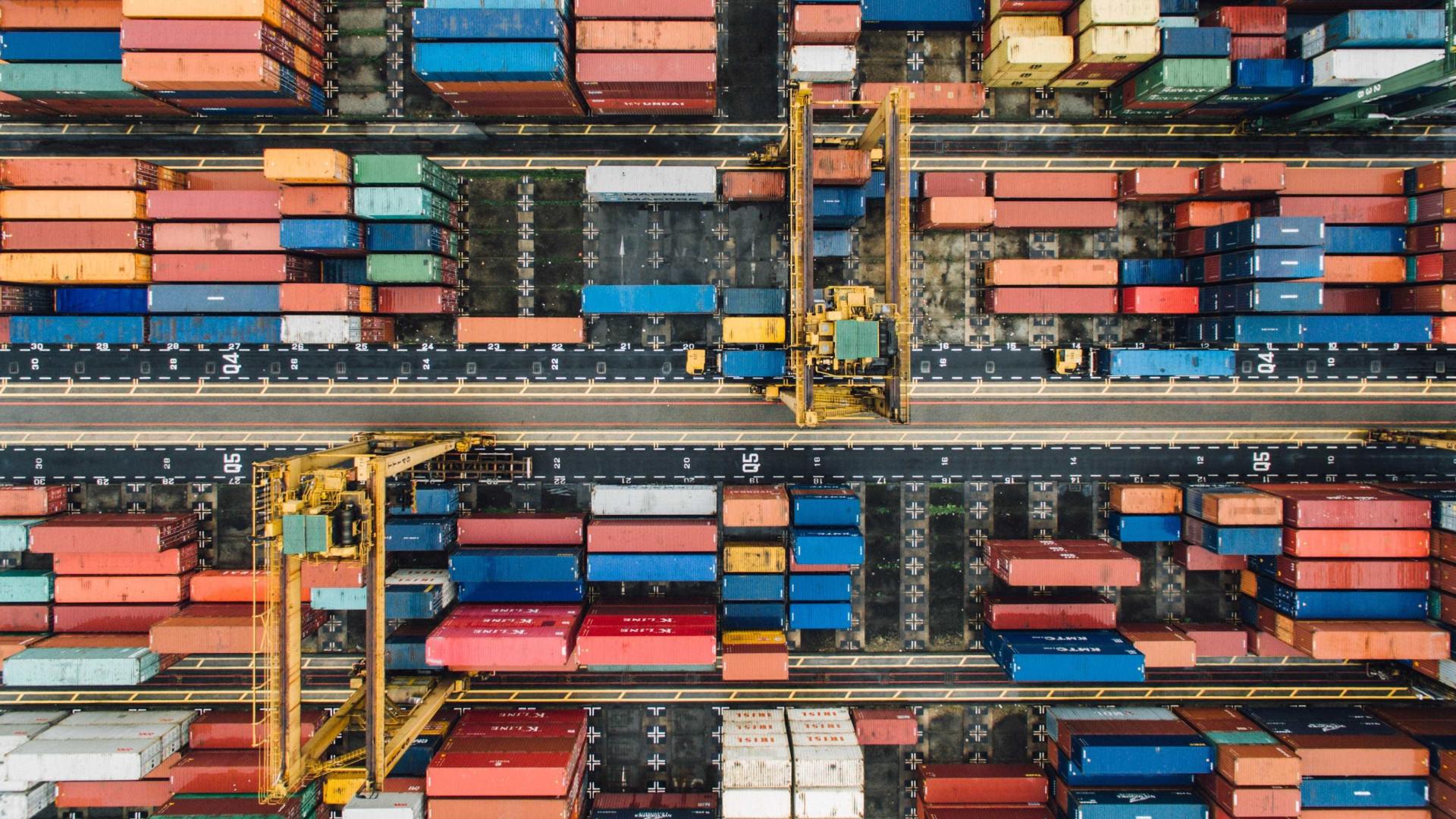 Brasil perde espaço no comércio global, segundo OMC