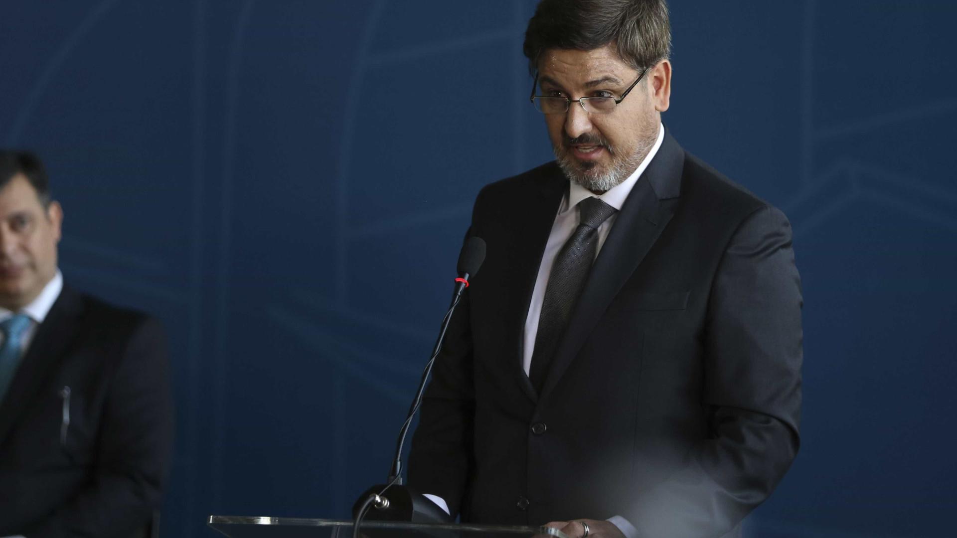Delegado que investiga Temer pode ser punido, diz Segovia