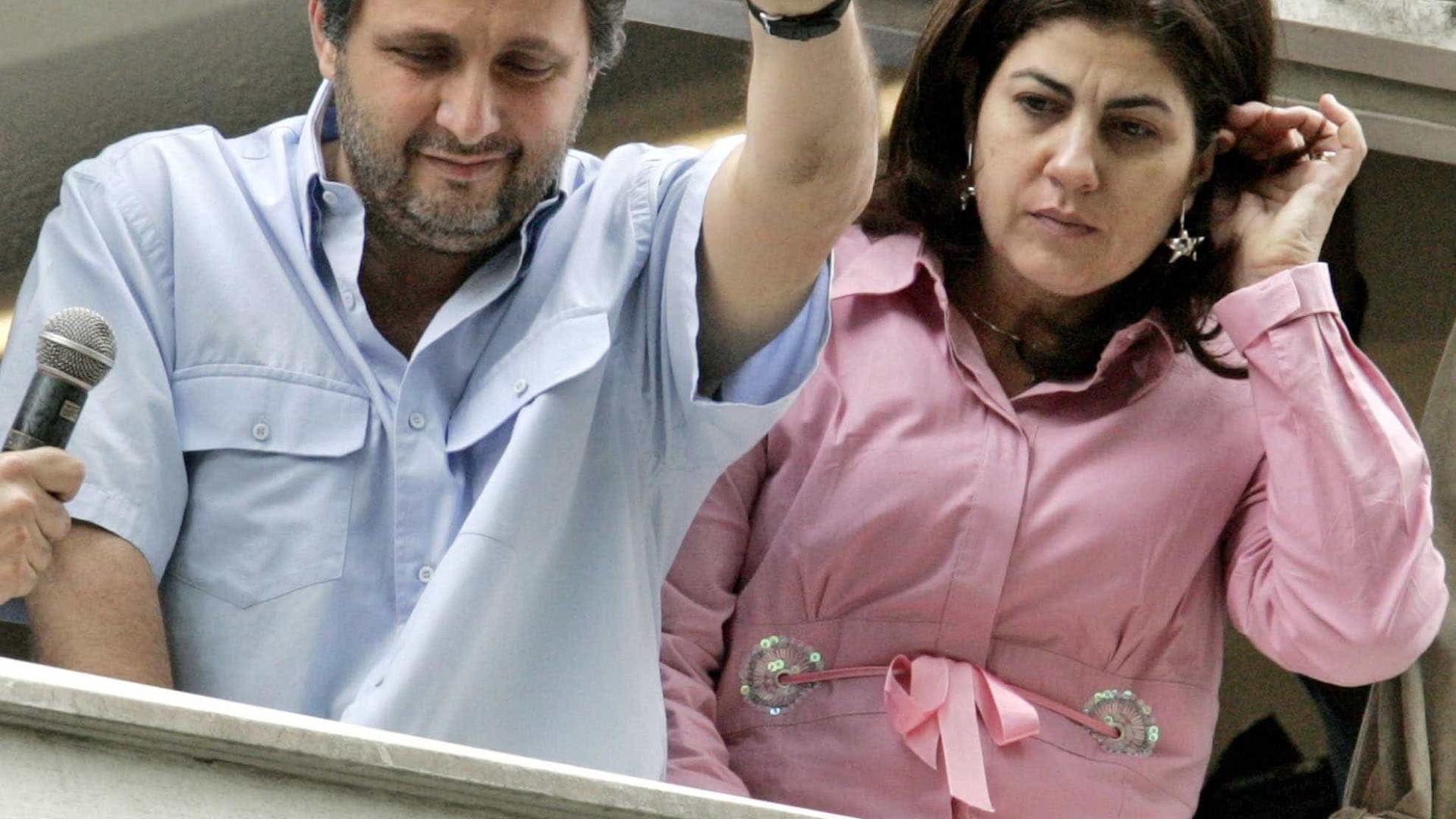 JBS firmou contrato fictício para repassar R$ 3 mi ao casal Garotinho