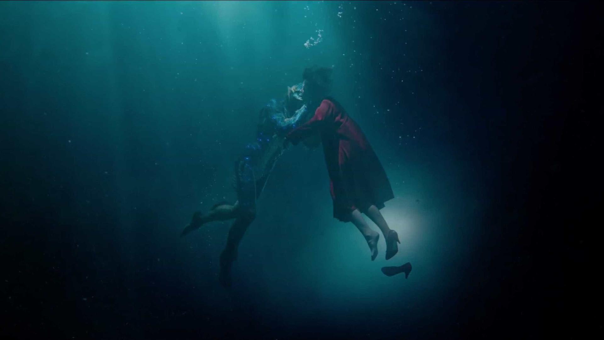 Premiado filme de Guillermo del Toro será lançado como livro