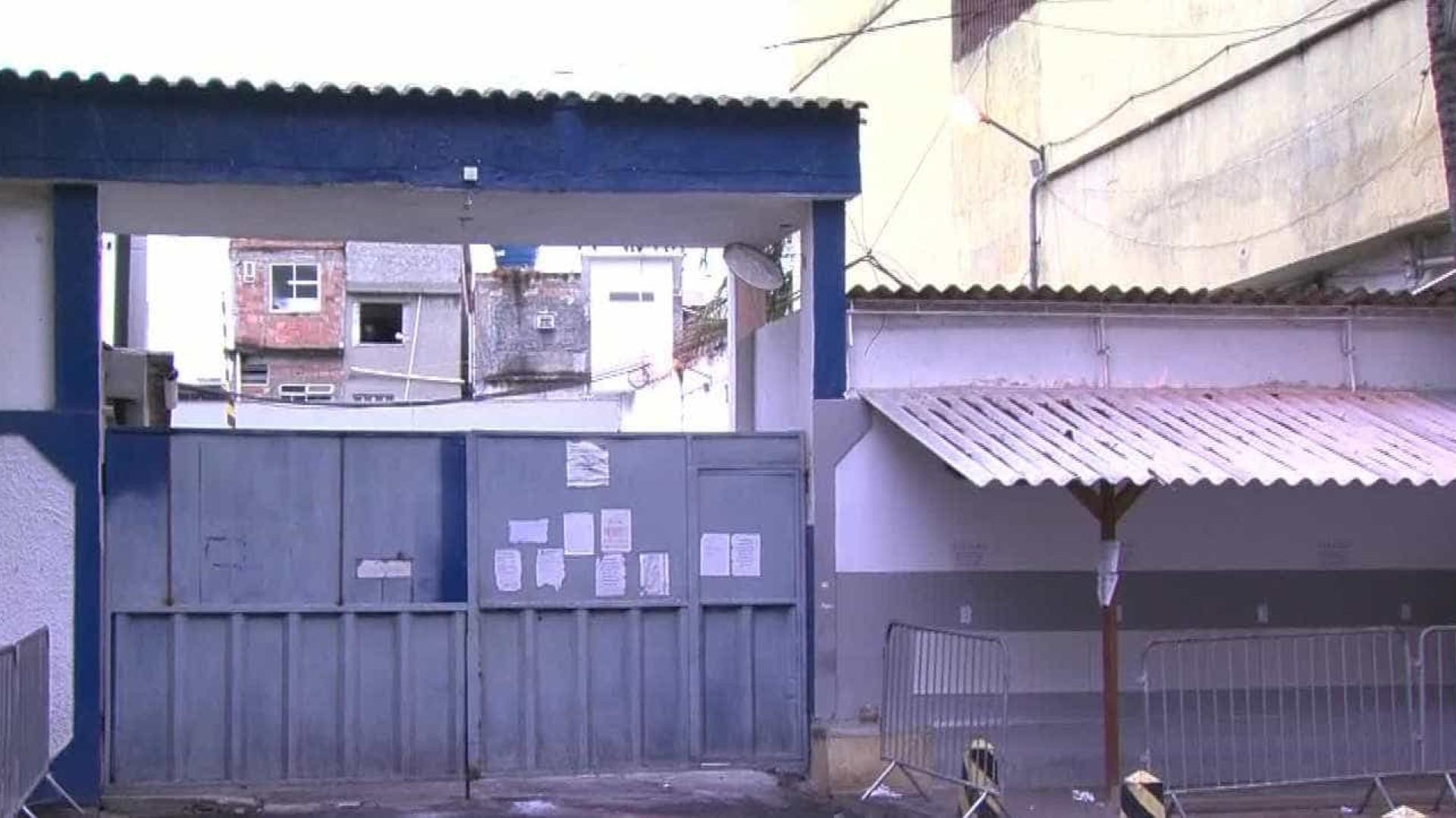 Presos da Lava Jato reclamam de baile funk perto da cadeia de Benfica