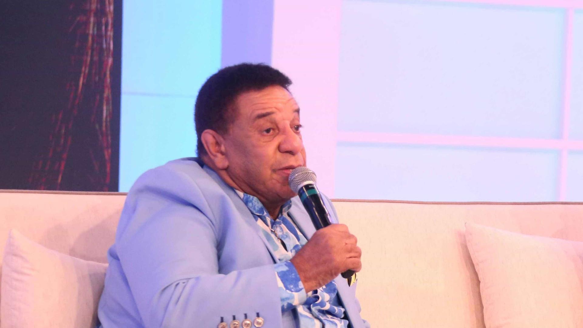 Vereador chama Agnaldo Timóteo de 'macaco gordo' após vídeo polêmico
