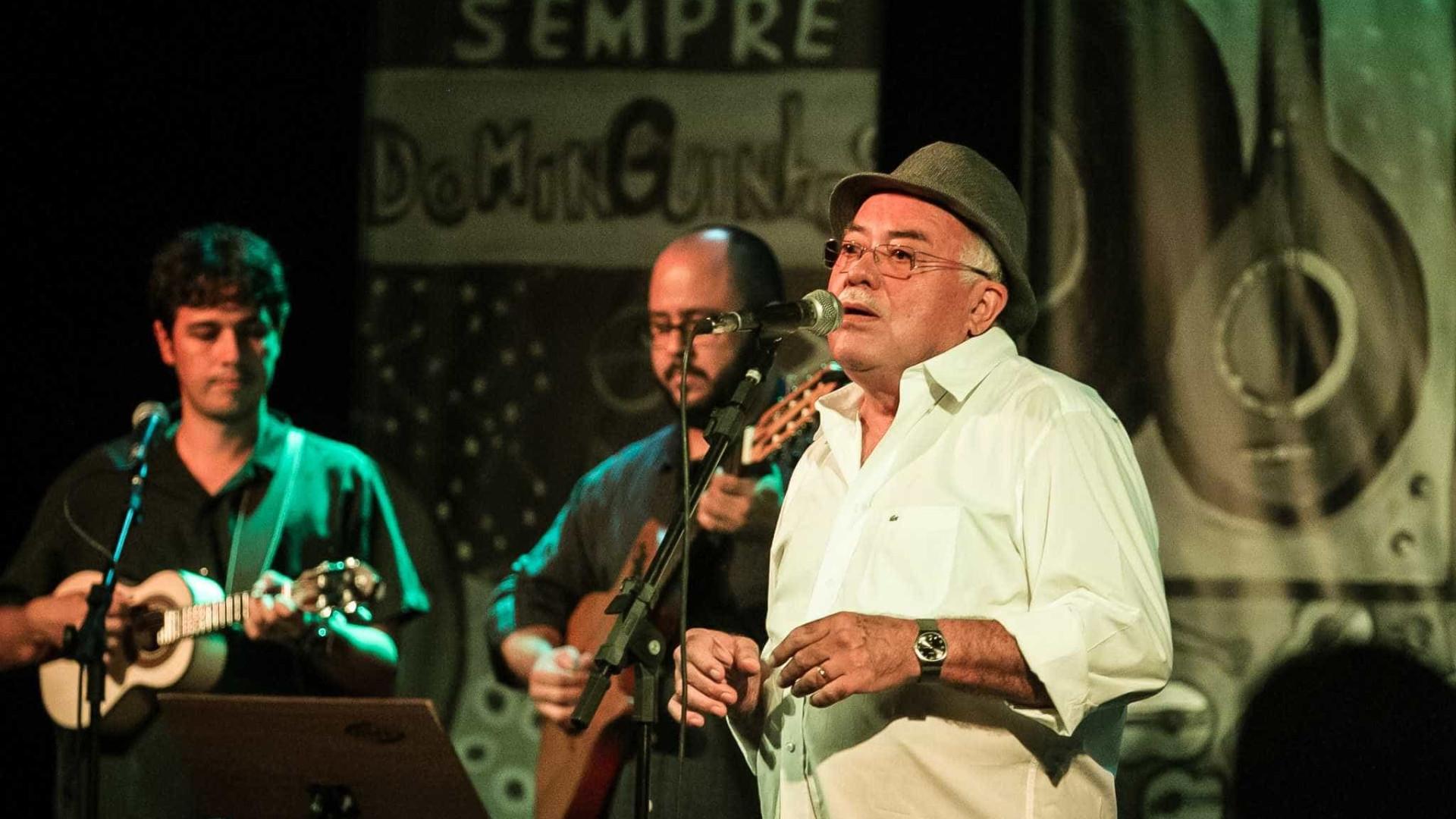 Morre o compositor Chico Salles, ícone de forró, samba e cordel