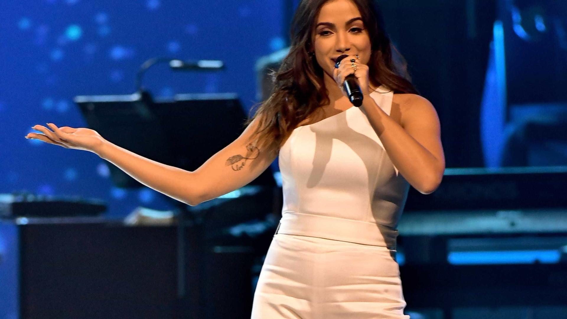 Anitta explica por que não teve festa de casamento; saiba o motivo