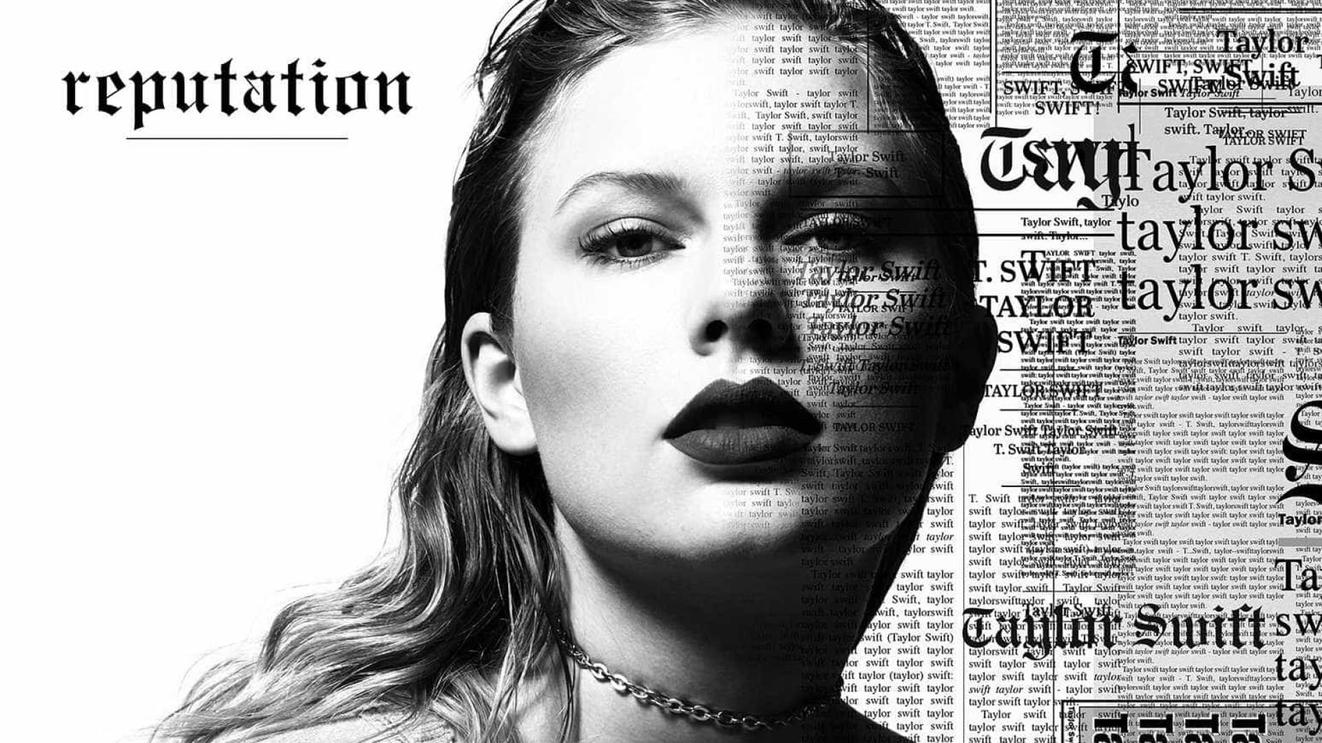 Álbum de Taylor Swift chega ao streaming após 20 dias do lançamento