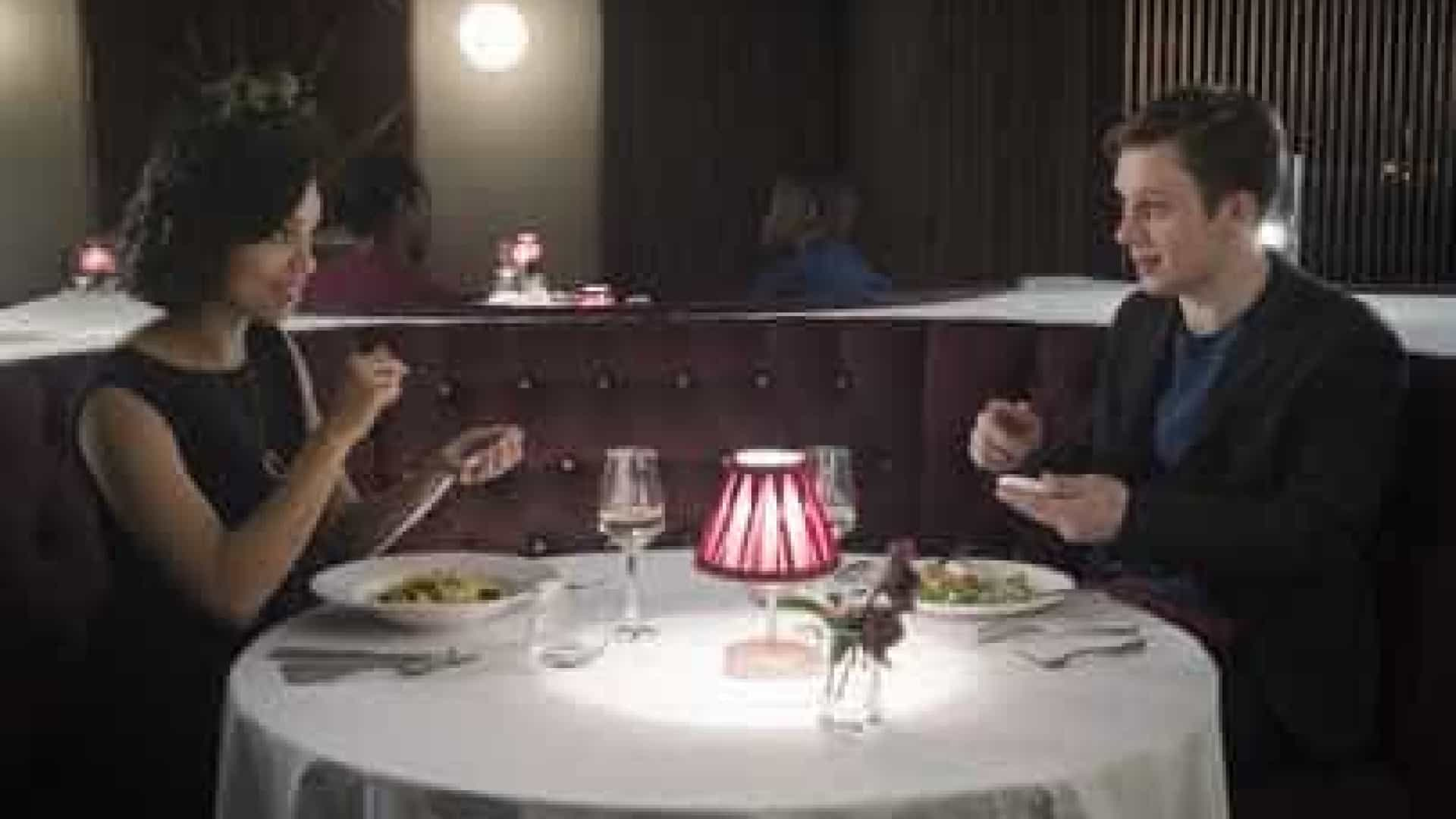 Netflix libera trailer de episódio da 4ª temporada de 'Black Mirror'