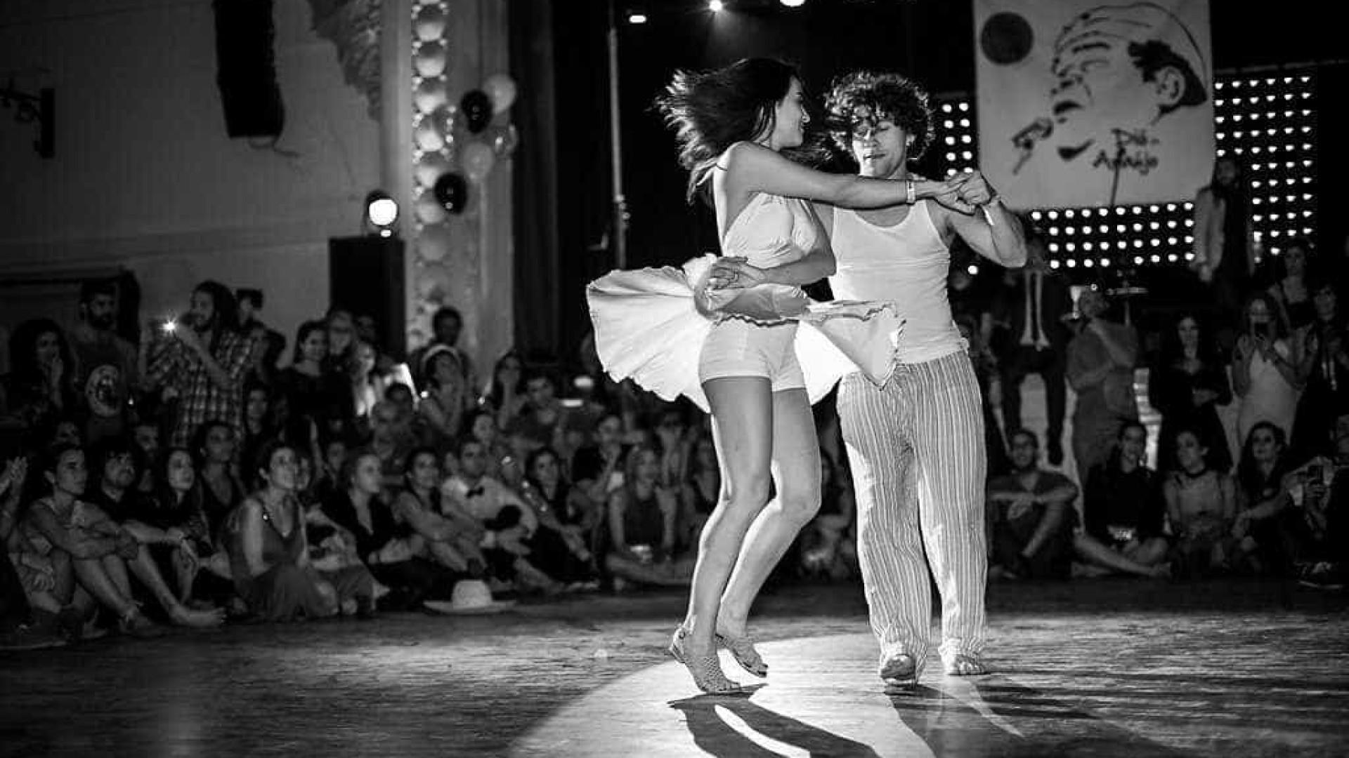 Festival de forró reunirá 2 mil pessoas de 24 países em Lisboa