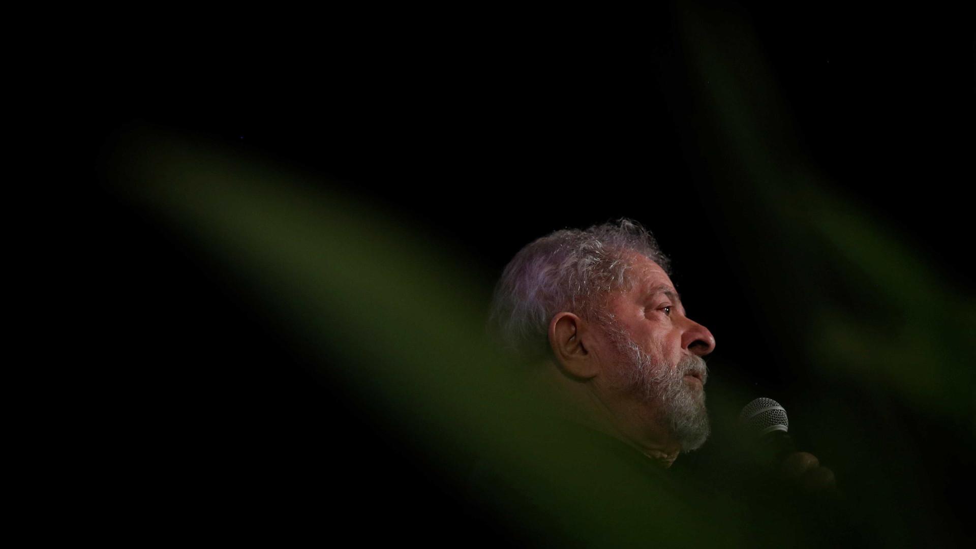 Relator conclui voto sobre recurso de Lula no caso do tríplex