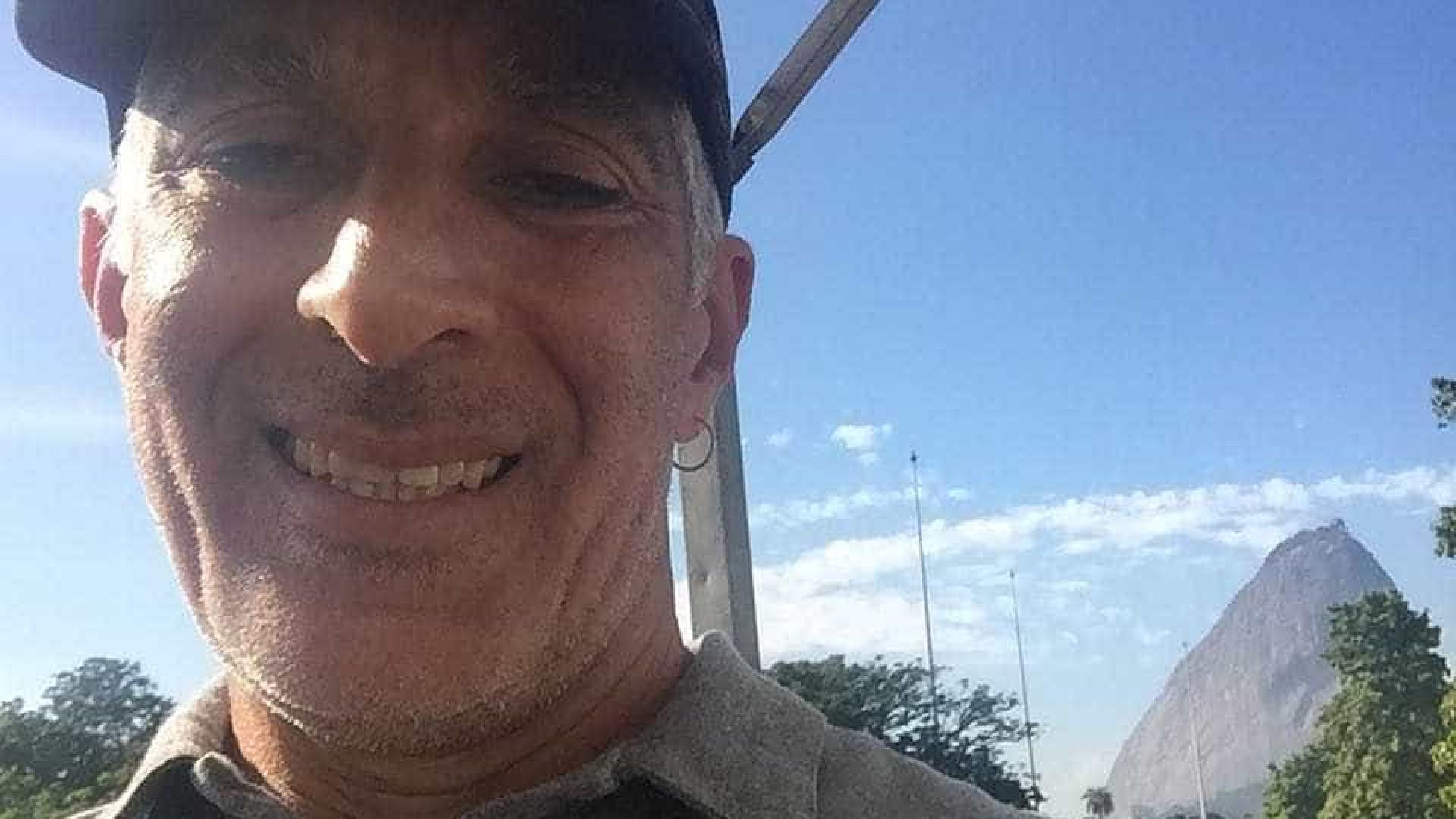 Organizador da Maratona do Rio é assassinado no Rio de Janeiro