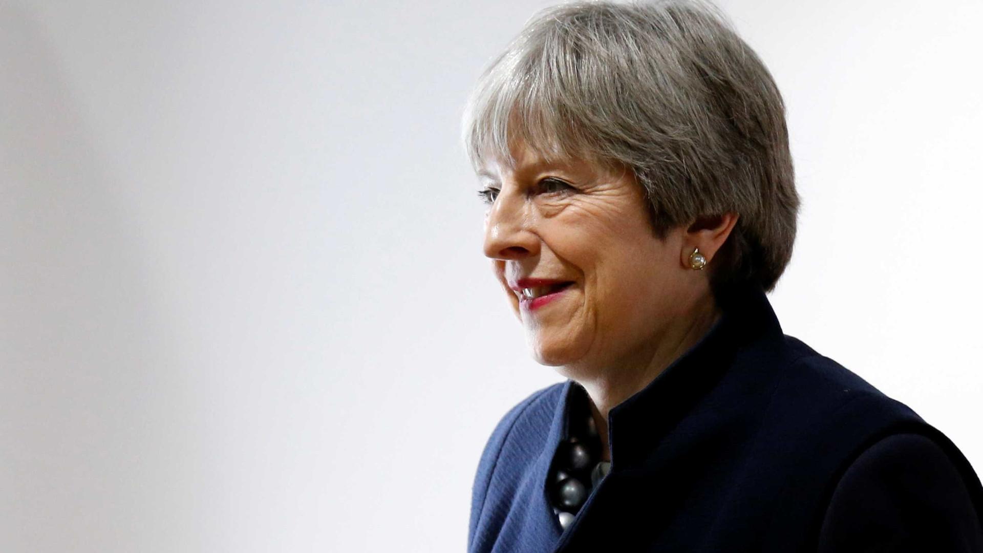 UE e Reino Unido não chegam a acordo sobre Brexit