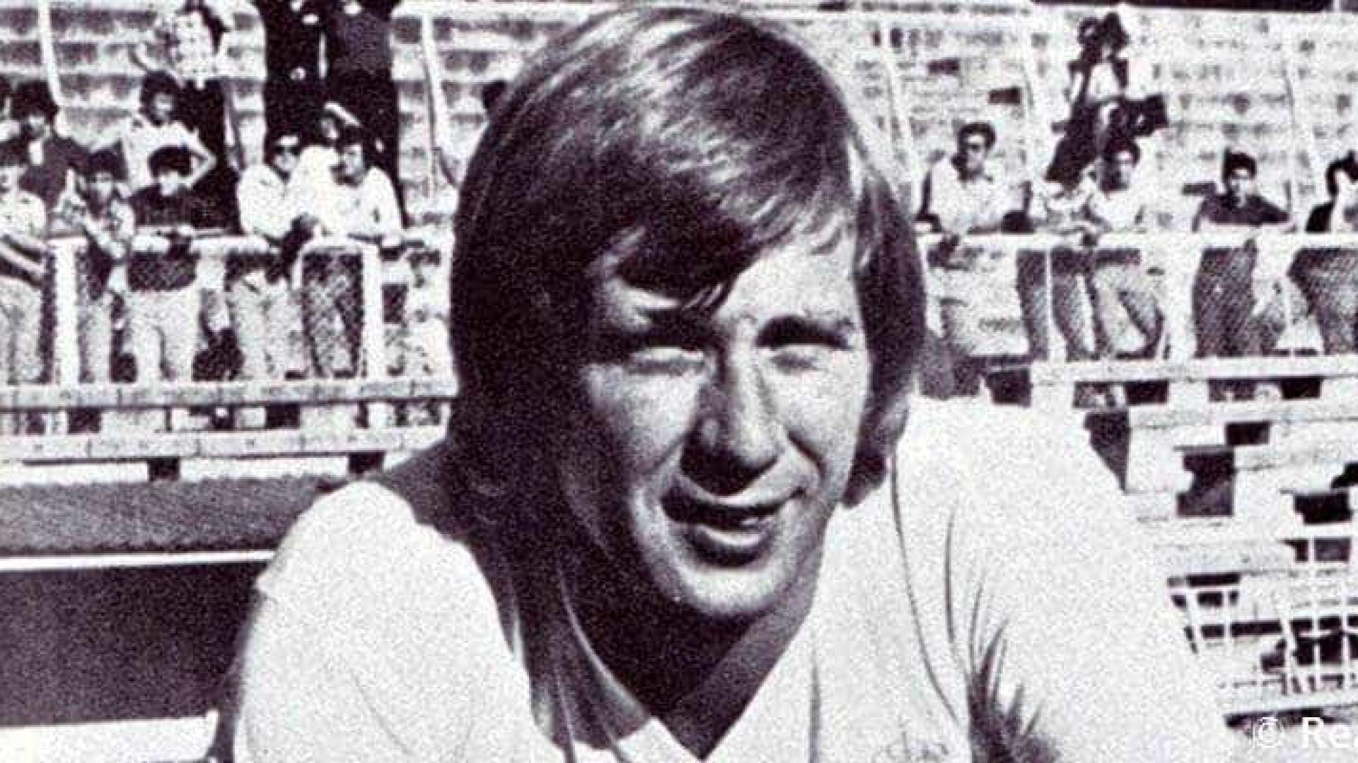 Morre aos 68 anos ex-jogador do Real Madrid