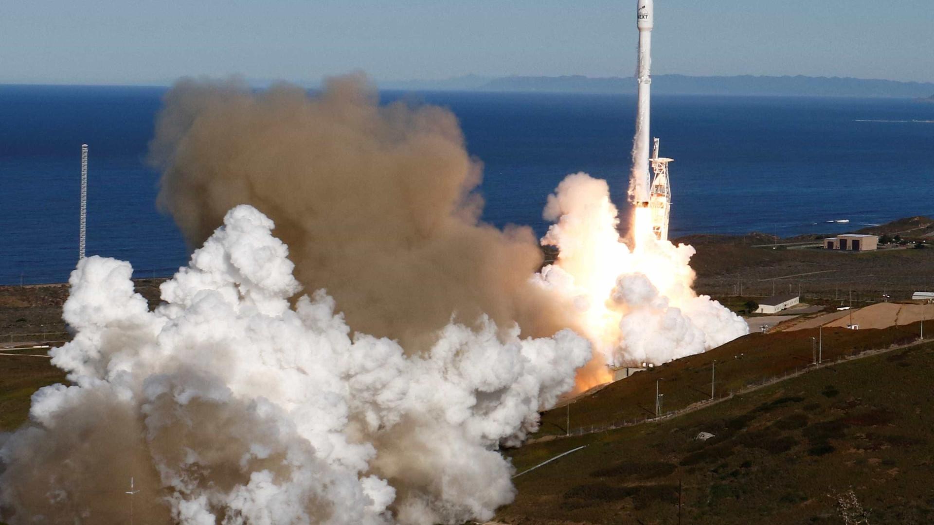 NASA quer lançar foguete mais potente já fabricado em 2019