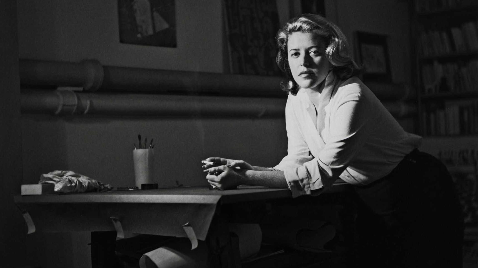 Hilda Hilst será a autora homenageada pela Flip em 2018