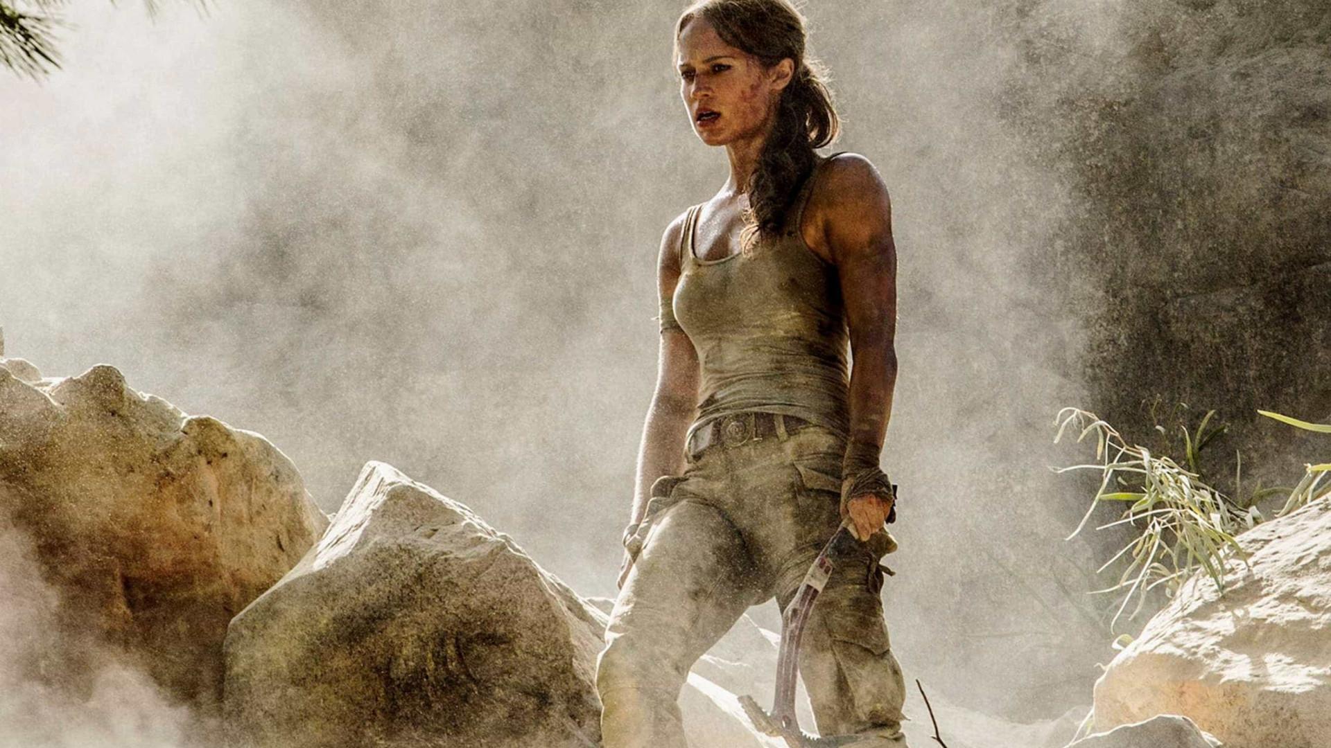 Comic Con traz astros de 'Game of Thrones' e 'Tomb Raider' ao Brasil