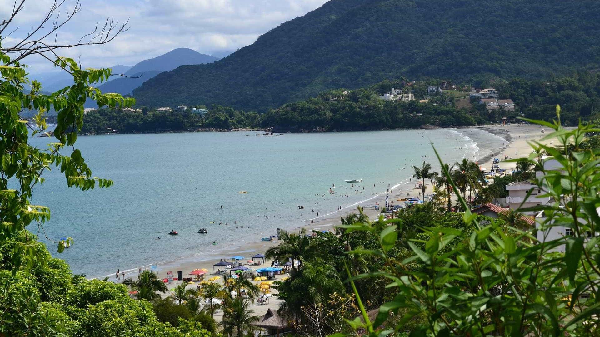 Litoral brasileiro é apontado como tendência para 2018 pelo Airbnb