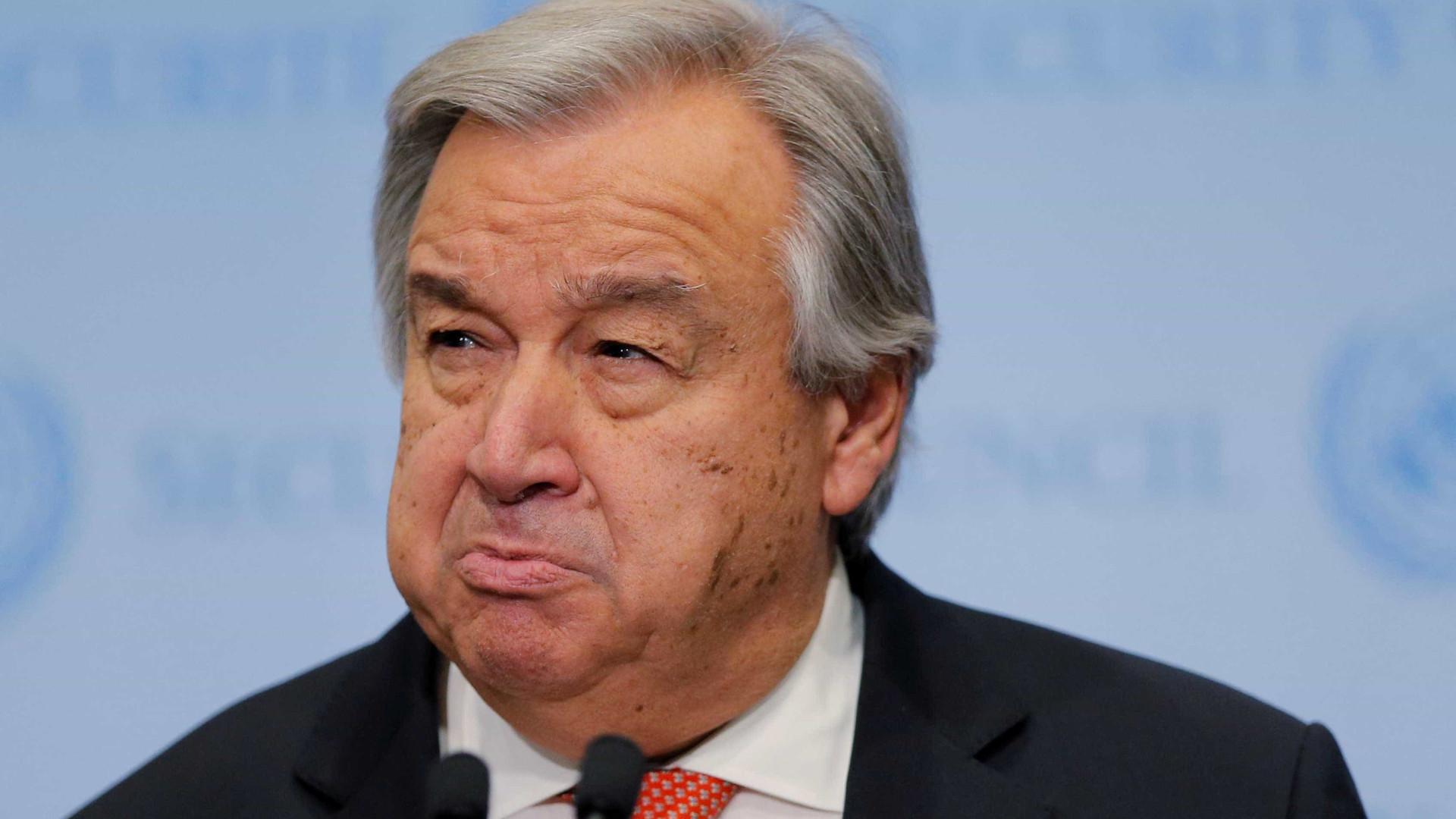 Após anúncio de Trump, 8 países pedem reunião de emergência na ONU