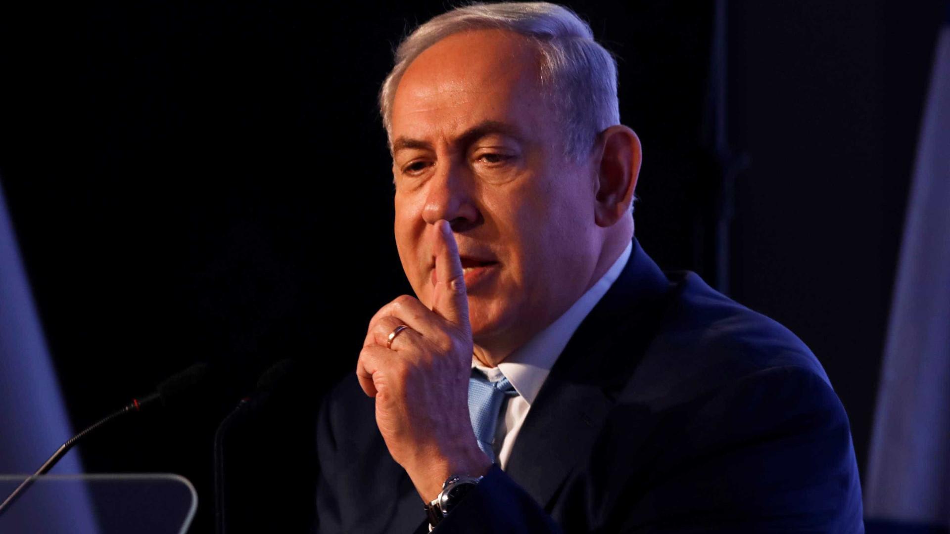 Netanyahu pede que todos reconheçam Jerusalém como capital de Israel