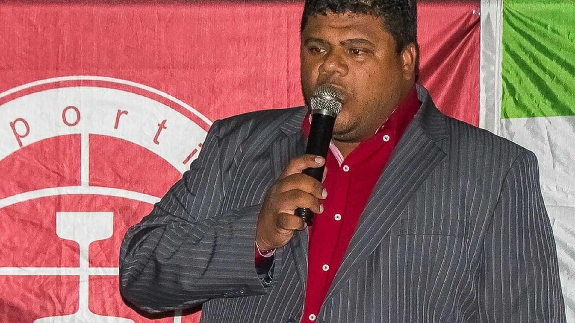 Presidente de clube brasileiro é preso pela PF por tráfico de drogas