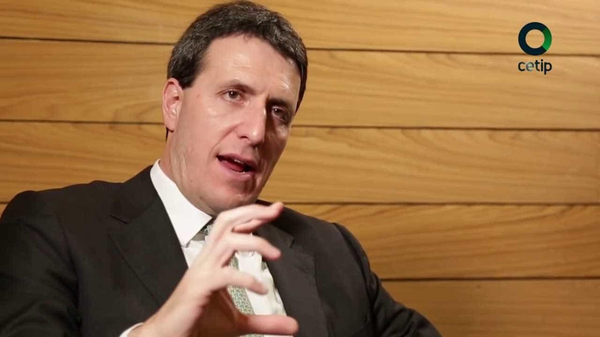 Mercado precifica que Previdência não passa, diz presidente da Bolsa
