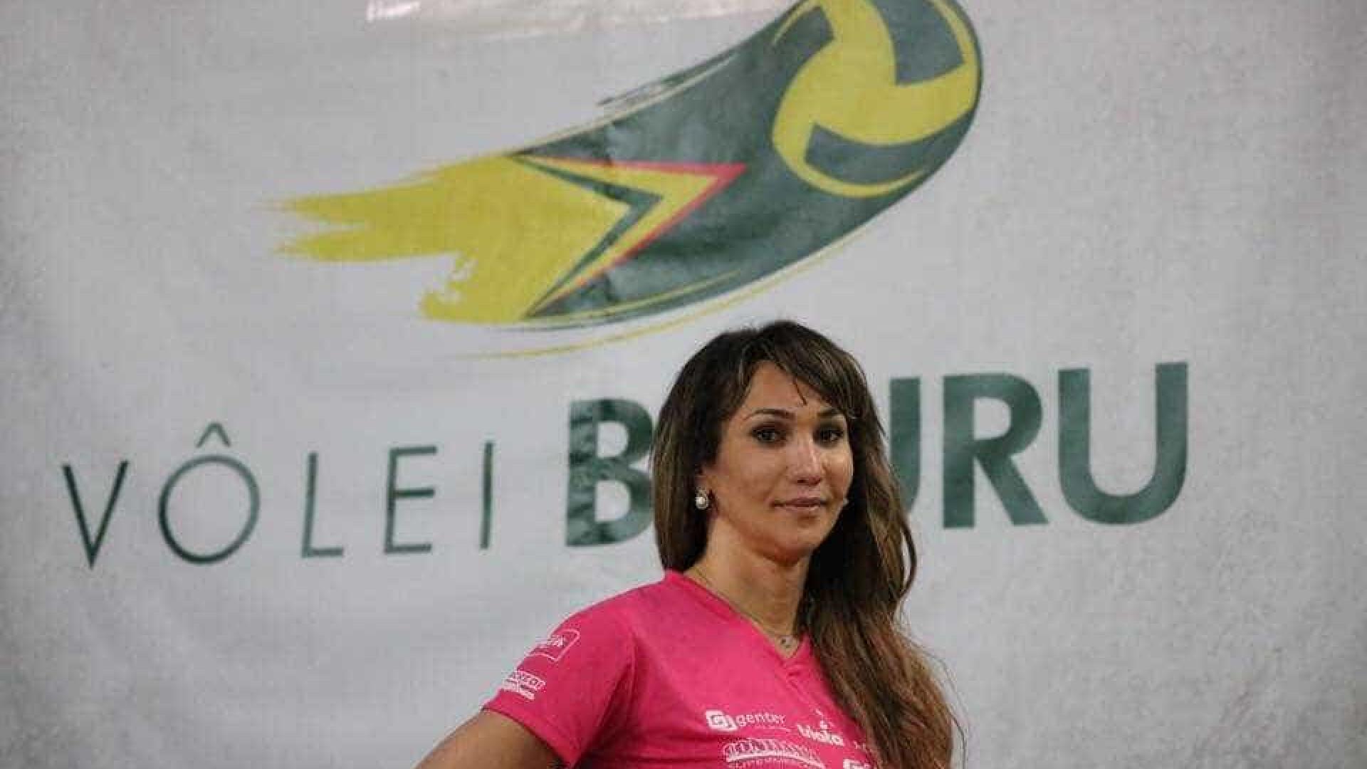 Conheça Tifanny, a 1ª trans brasileira a disputar a Superliga feminina