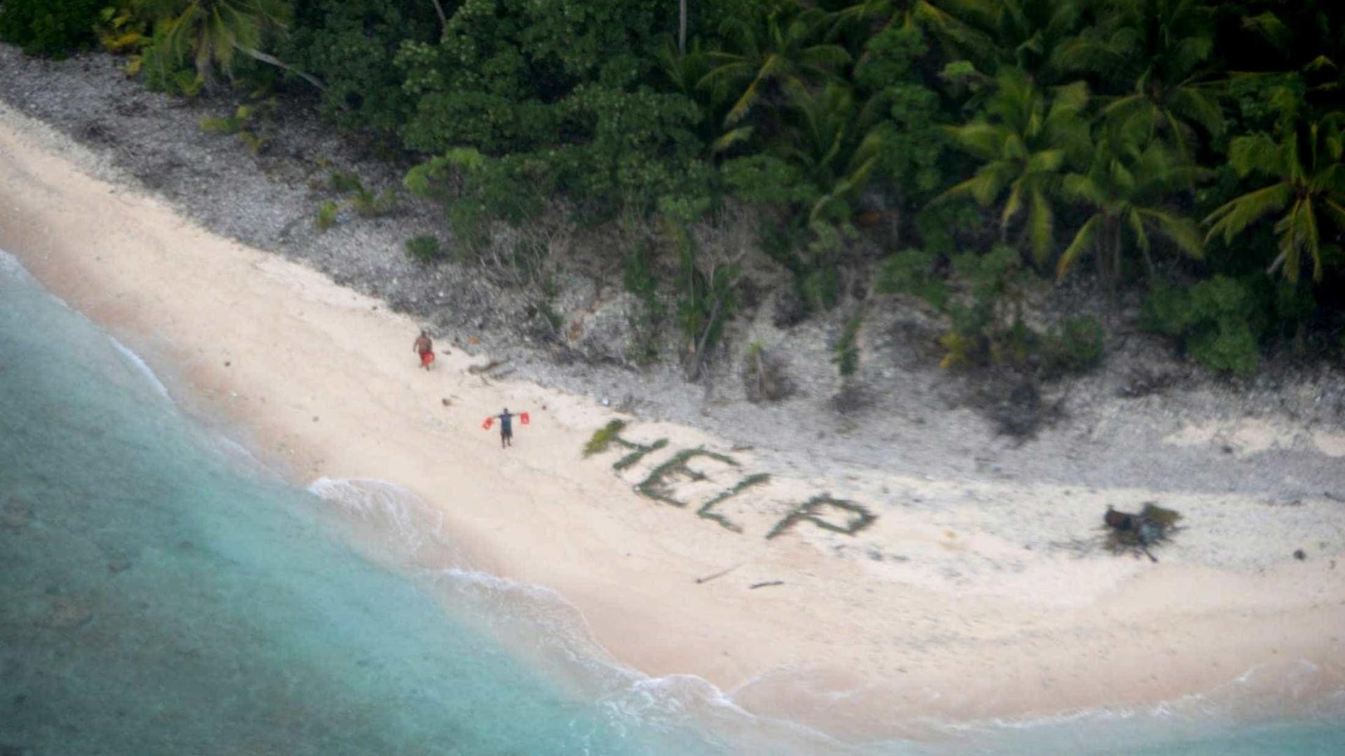 Terremoto de magnitude 6,6 abala a Micronésia