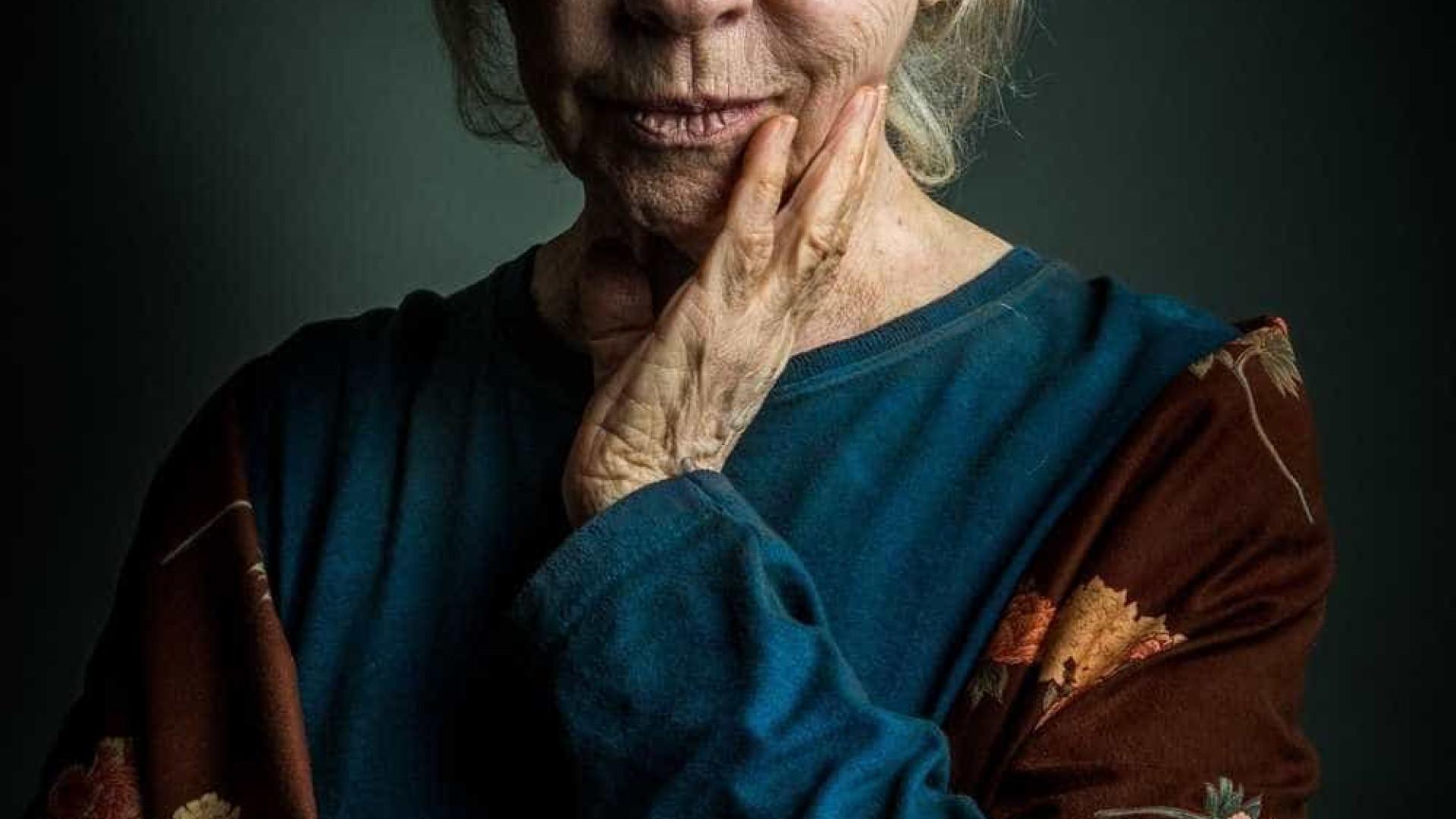 Fernanda Montenegro fala da importância de idosos nas novelas