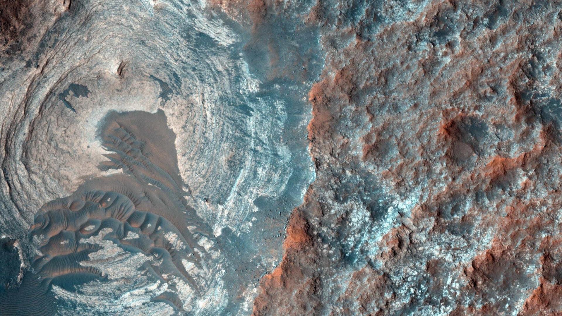 Empresa quer enviar carro conversível para Marte