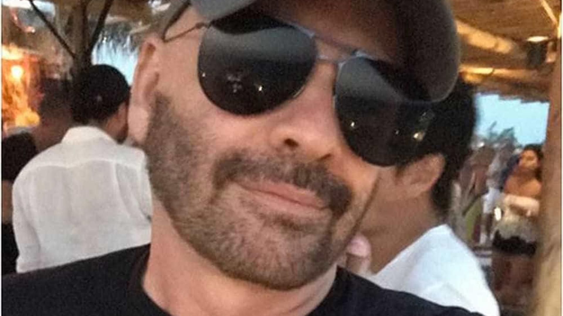 Morre o estilista Ocimar Versolato, aos 56 anos
