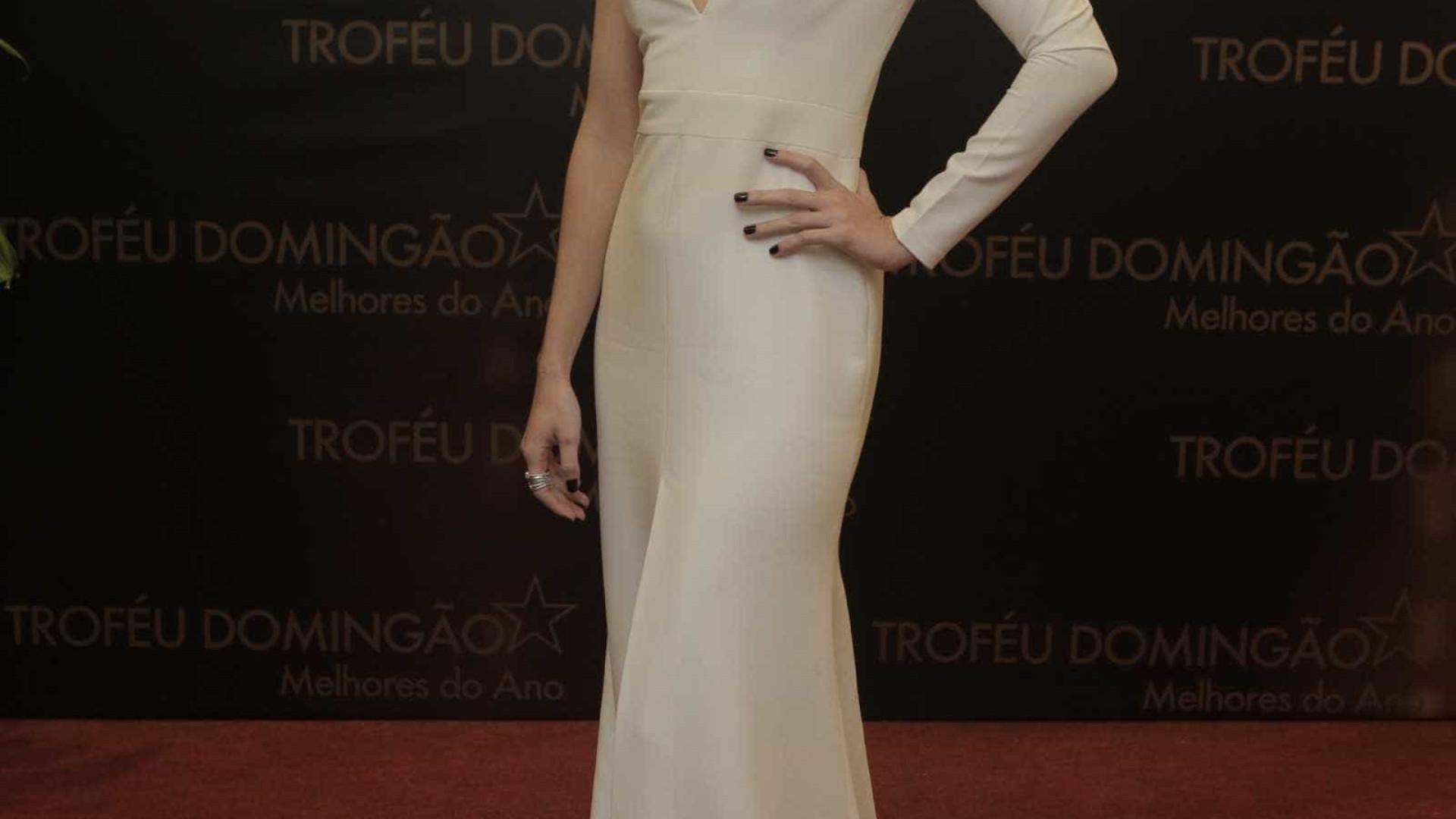 Carol Duarte afirma que atrizes e prostitutas têm muito em comum