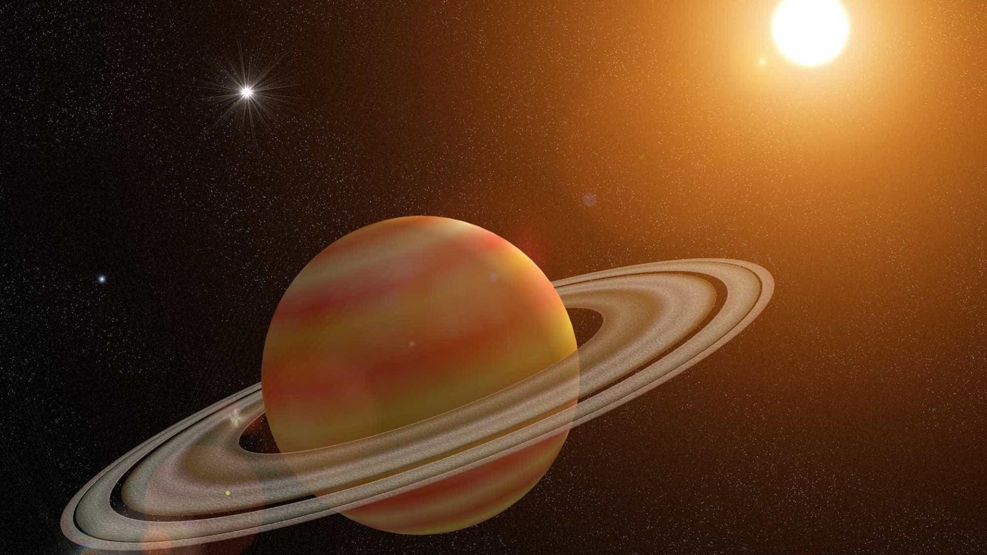 Conheça 30 curiosidades impressionantes sobre o Planeta Saturno