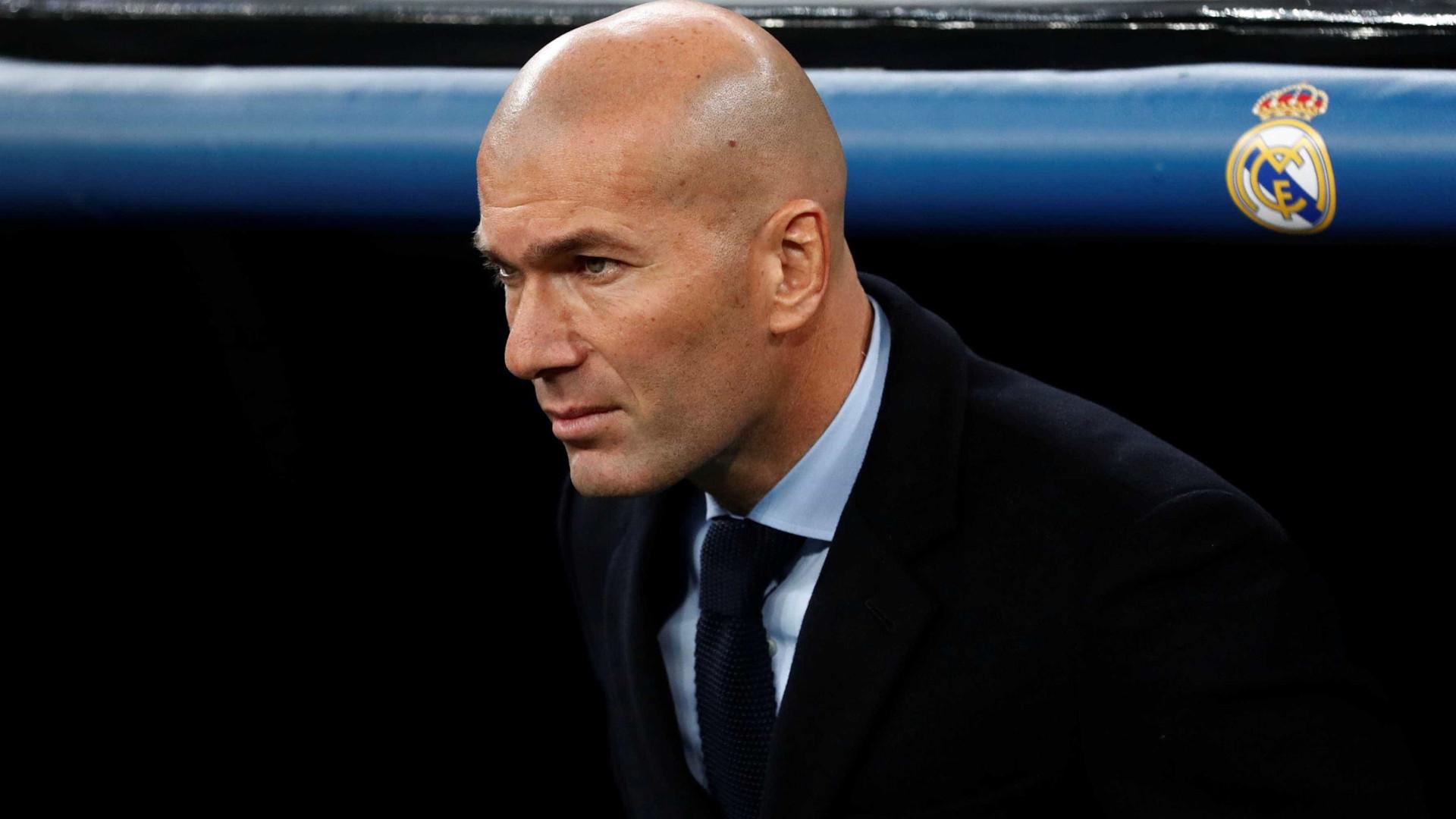 Real Madrid já terá contactado Pochettino para o lugar de Zidane
