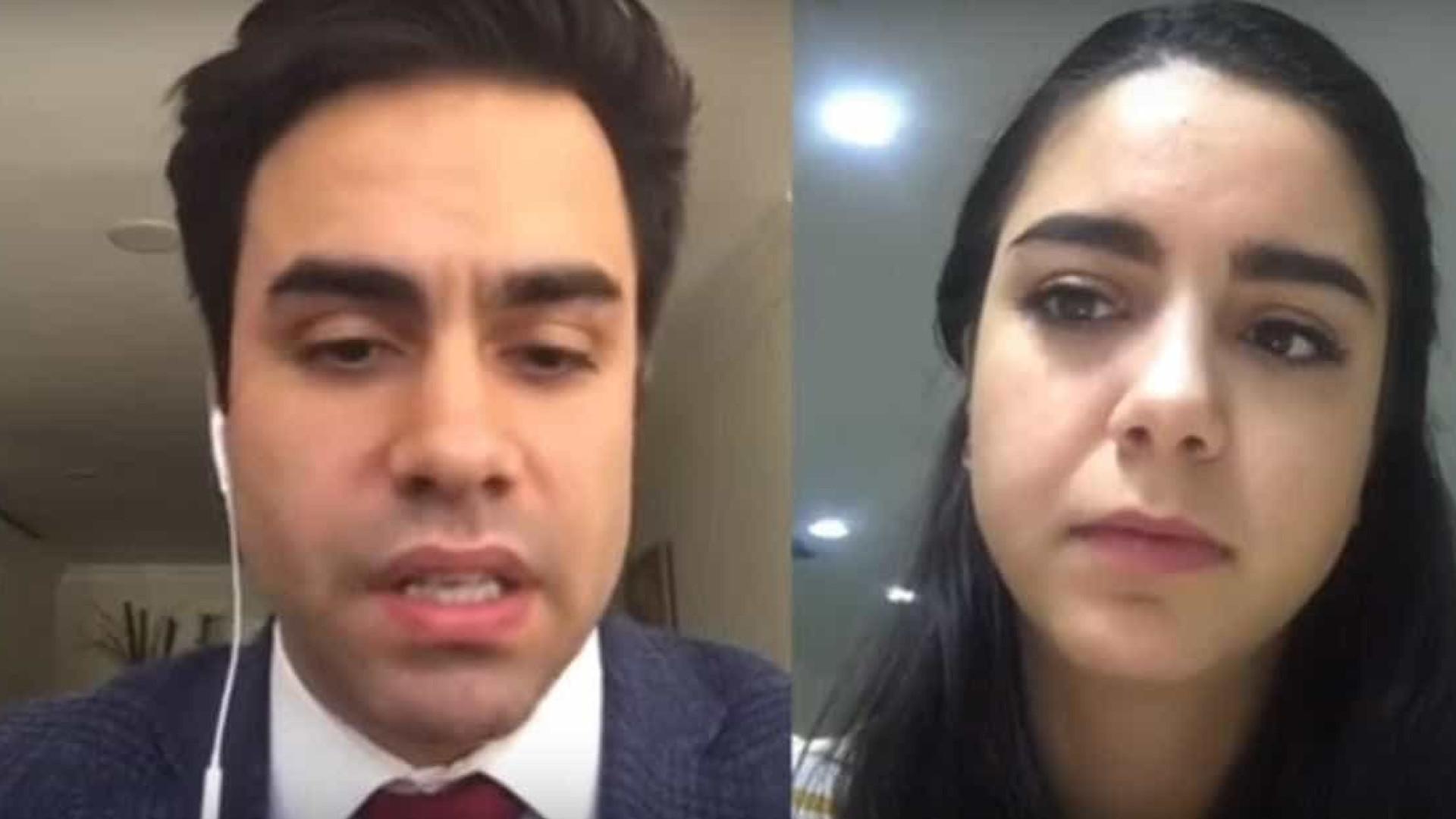 Netos de Edir Macedo negam adoção ilegal; Universal é investigada